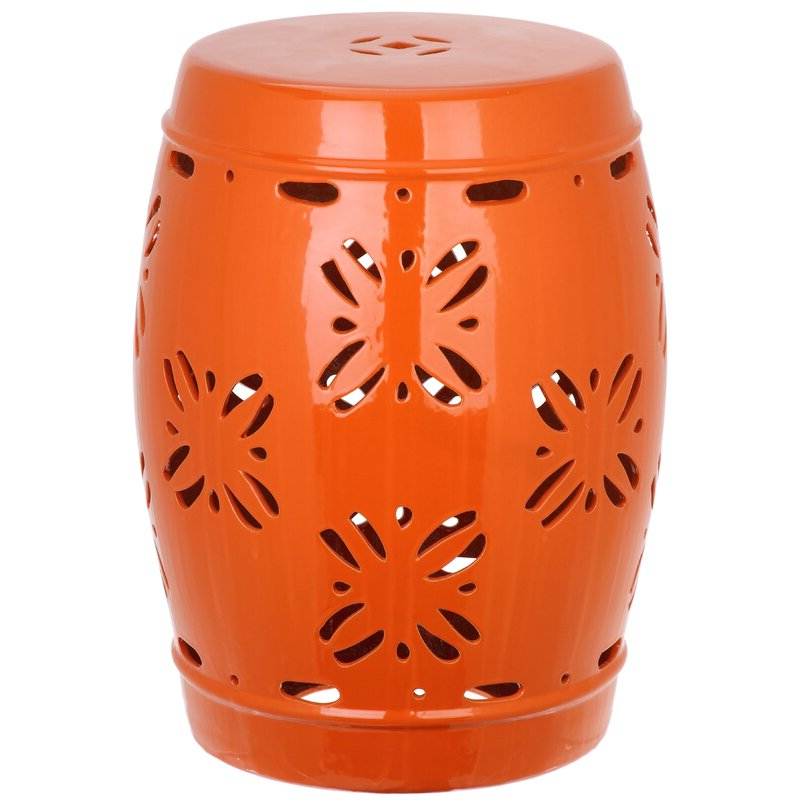 Widely Used Ezzell Ceramic Garden Stool Throughout Lavin Ceramic Garden Stools (View 10 of 20)