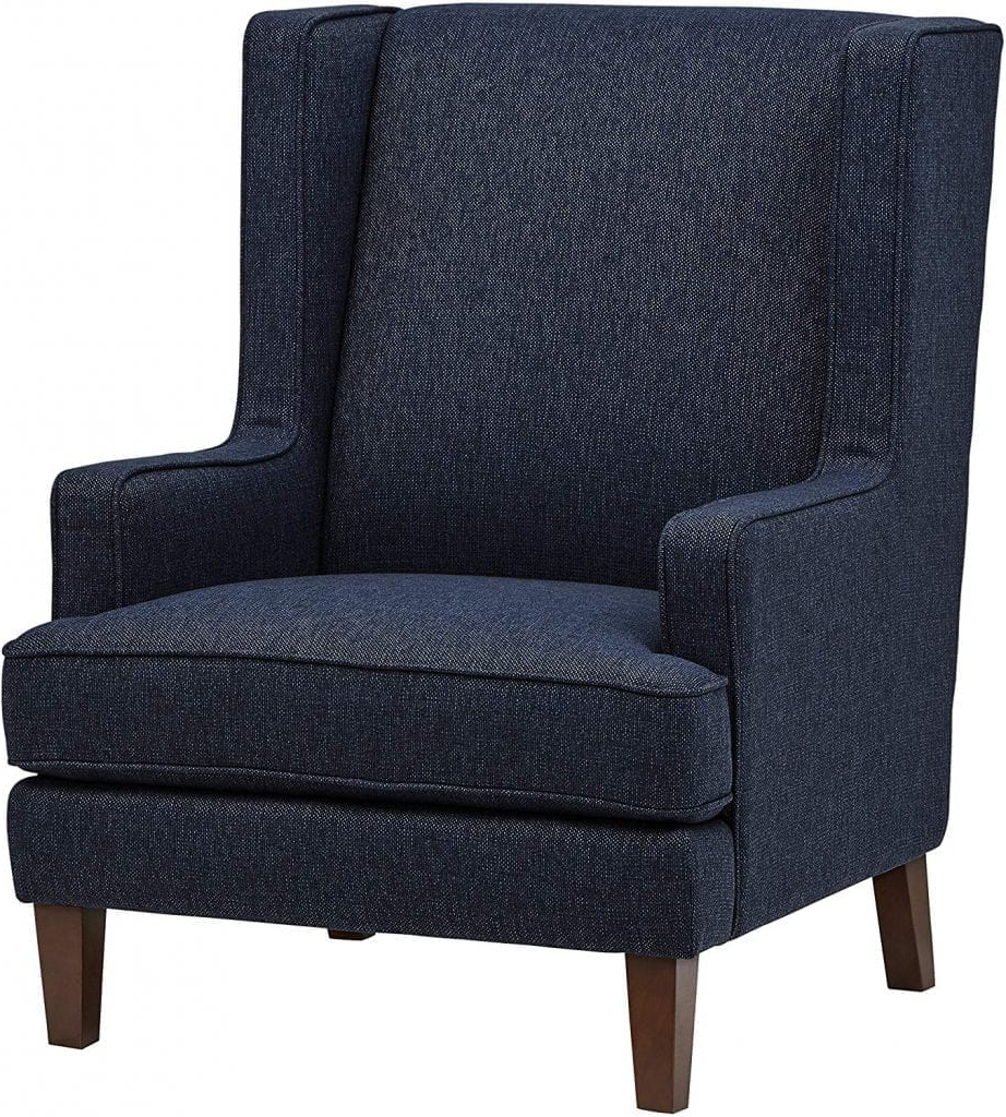 16 Best Wingback Chairs 2020 (reviews & Buyers Guide) Within Well Known Bouck Wingback Chairs (View 20 of 20)