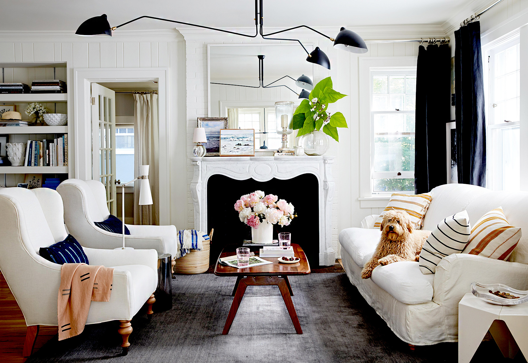 20 Common Furniture Arranging Mistakes That Could Be Inside Trendy Esmund Side Chairs (set Of 2) (View 15 of 20)
