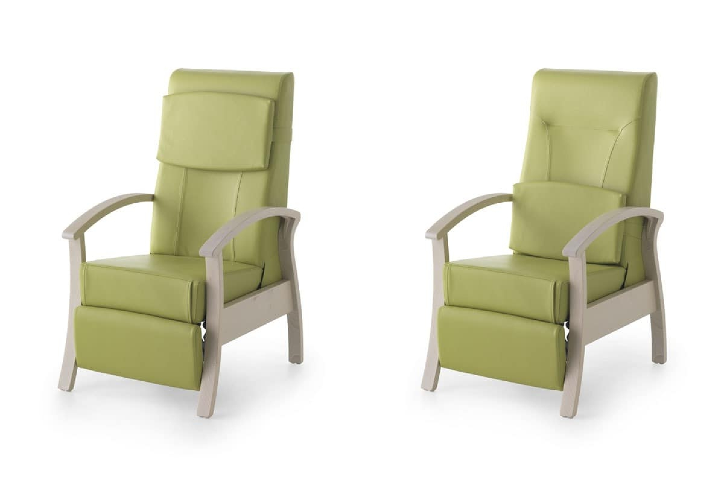 2019 50+ Armchairs For Elderly & Guide How To Choose The Best For Popel Armchairs (View 6 of 20)