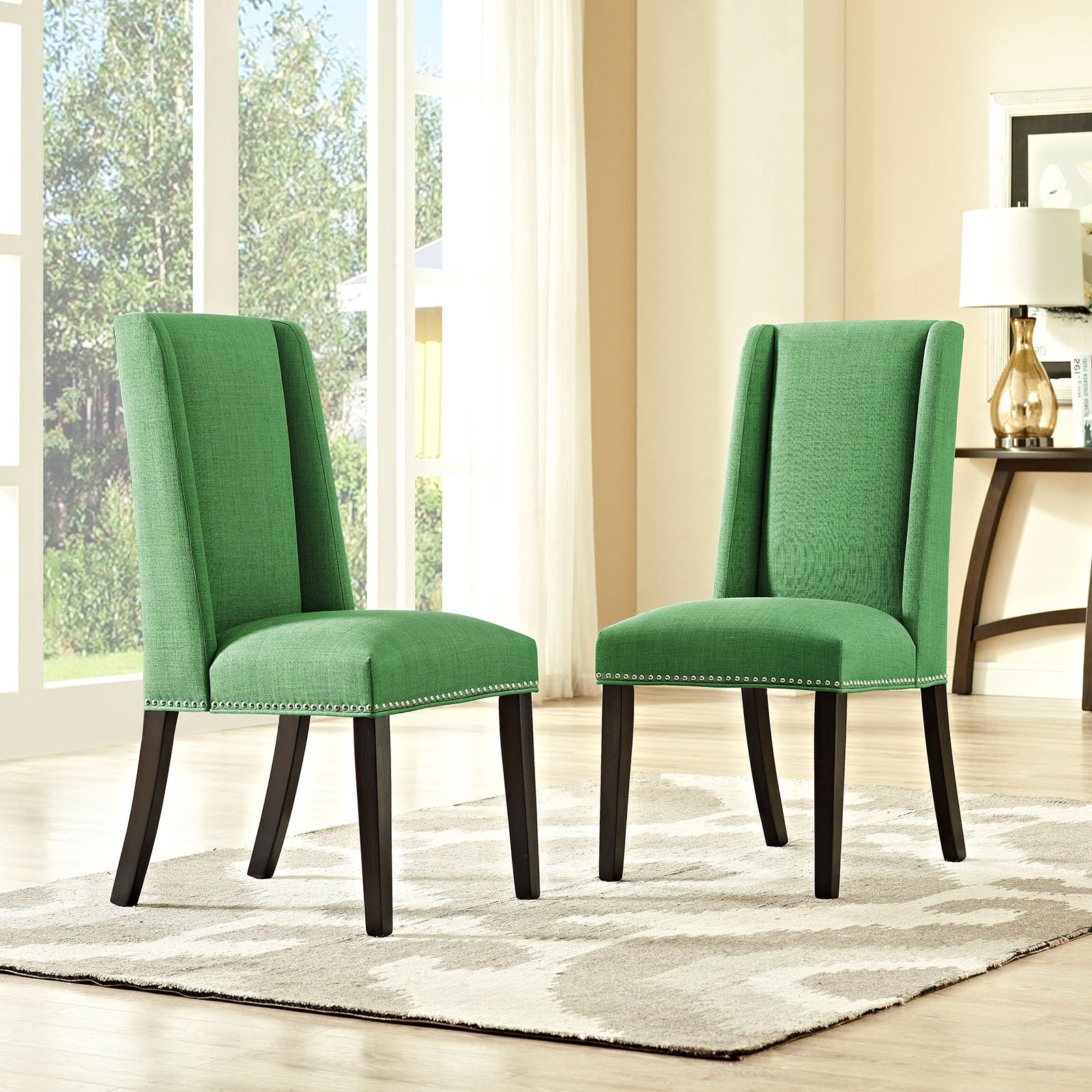 2020 Daulton Velvet Side Chairs For Shop Laurel Creek Daulton Dining Chair – Free Shipping On (View 10 of 20)