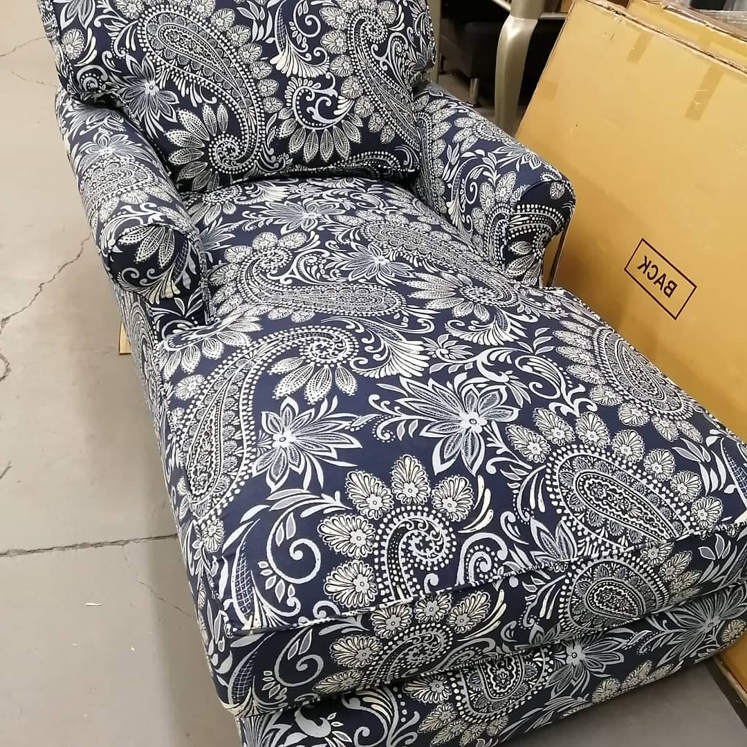 2020 Second Chance Decor Inc Regarding Lenaghan Wingback Chairs (View 16 of 20)