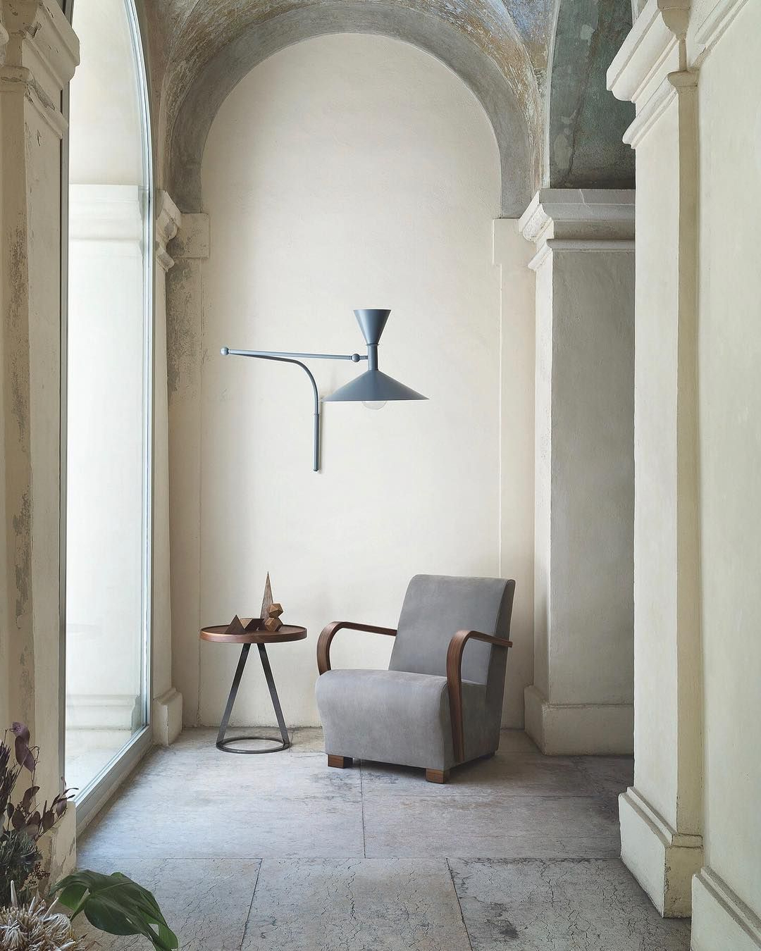 A Standout Piece In A Striking Classic Setting, This With Most Popular Harmoni Armchairs (View 17 of 20)