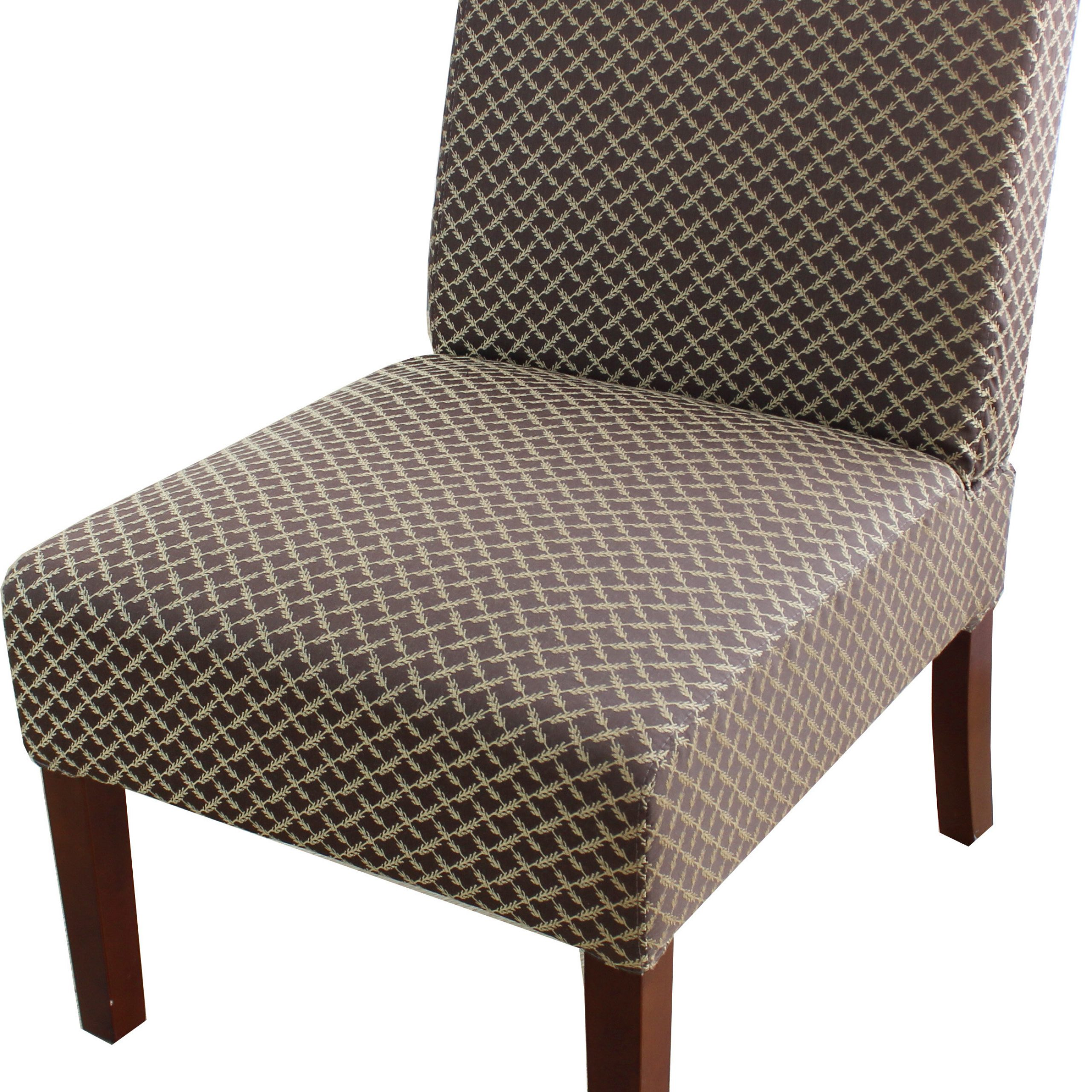 """Aalivia Slipper Chairs Intended For Most Current Wodehouse 22"""" Slipper Chair (View 5 of 20)"""