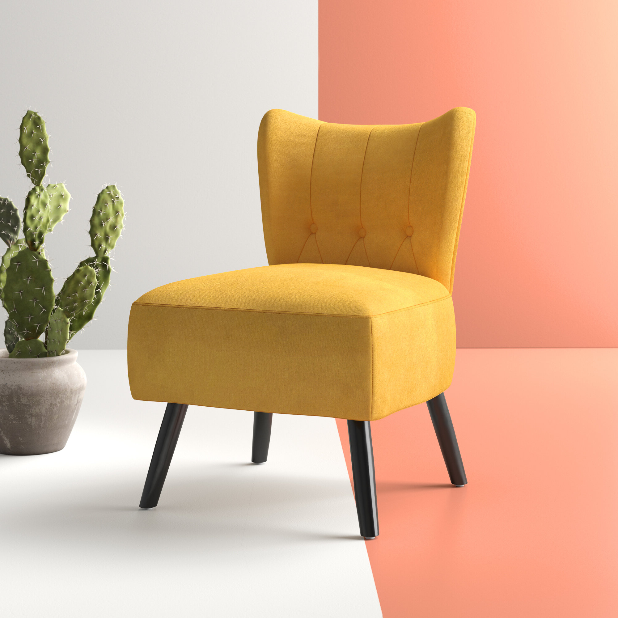 Accent Chairs Under $150 You'll Love In (View 13 of 20)