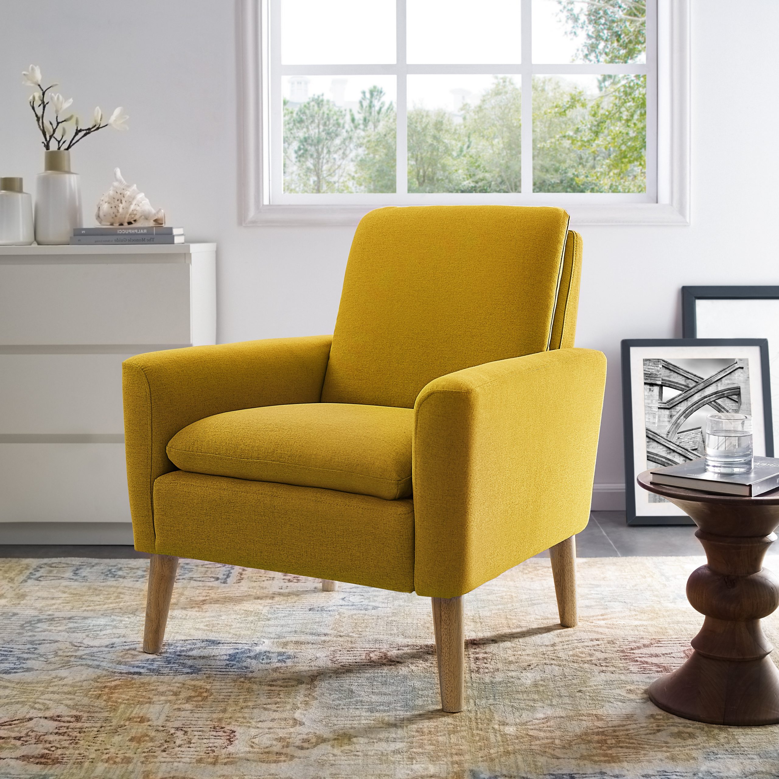 [%accent Chairs | Up To 60% Off Through 01/05 With Most Recently Released Bernardston Armchairs|bernardston Armchairs For Widely Used Accent Chairs | Up To 60% Off Through 01/05|trendy Bernardston Armchairs Inside Accent Chairs | Up To 60% Off Through 01/05|most Recently Released Accent Chairs | Up To 60% Off Through 01/05 Pertaining To Bernardston Armchairs%] (View 20 of 20)