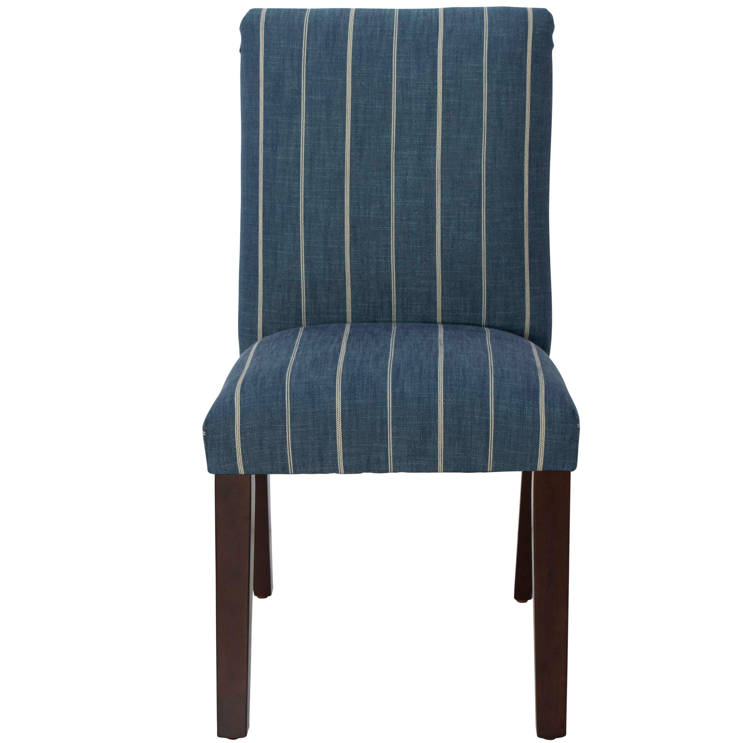 Aime Upholstered Parsons Chairs In Beige In Preferred Armless Parsons Accent Chairs You'll Love In (View 17 of 20)
