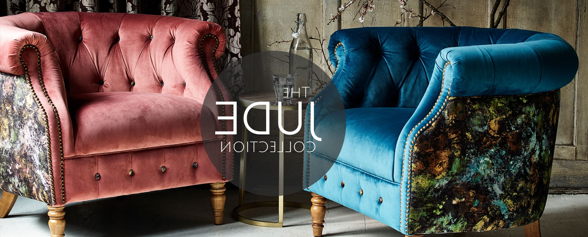 Alexander & James – Great British Sofas & Chairs – Furniture Intended For Newest James Armchairs (View 19 of 20)