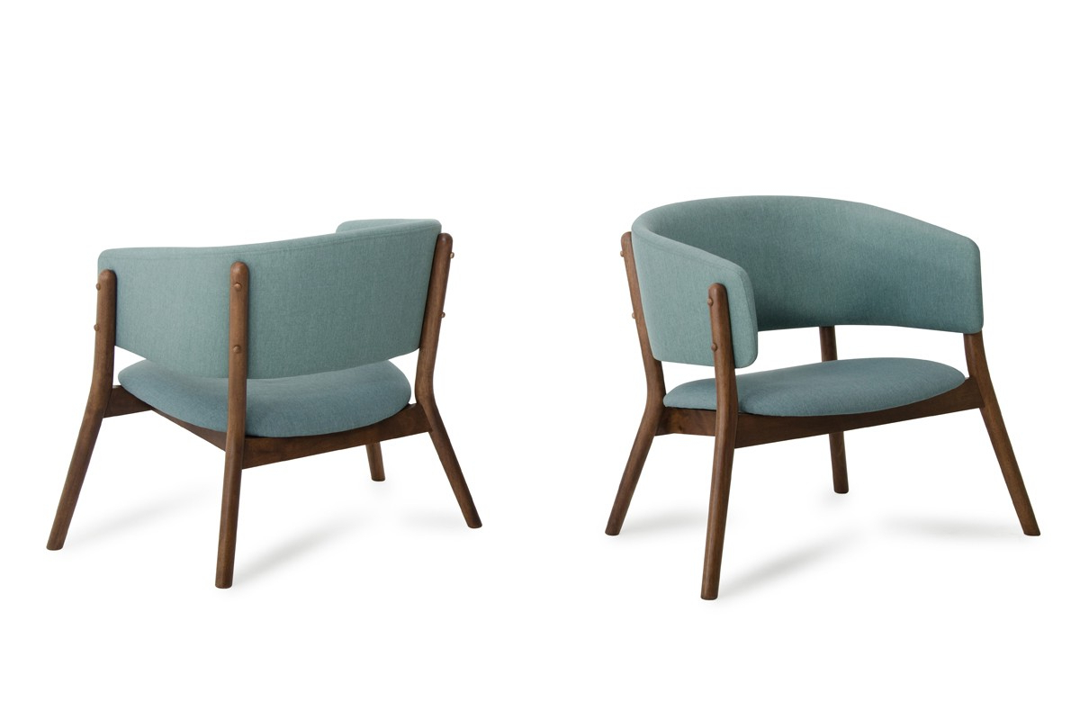 Alush Accent Slipper Chairs (set Of 2) Within Most Up To Date Accent Chairs Set Of (View 10 of 20)
