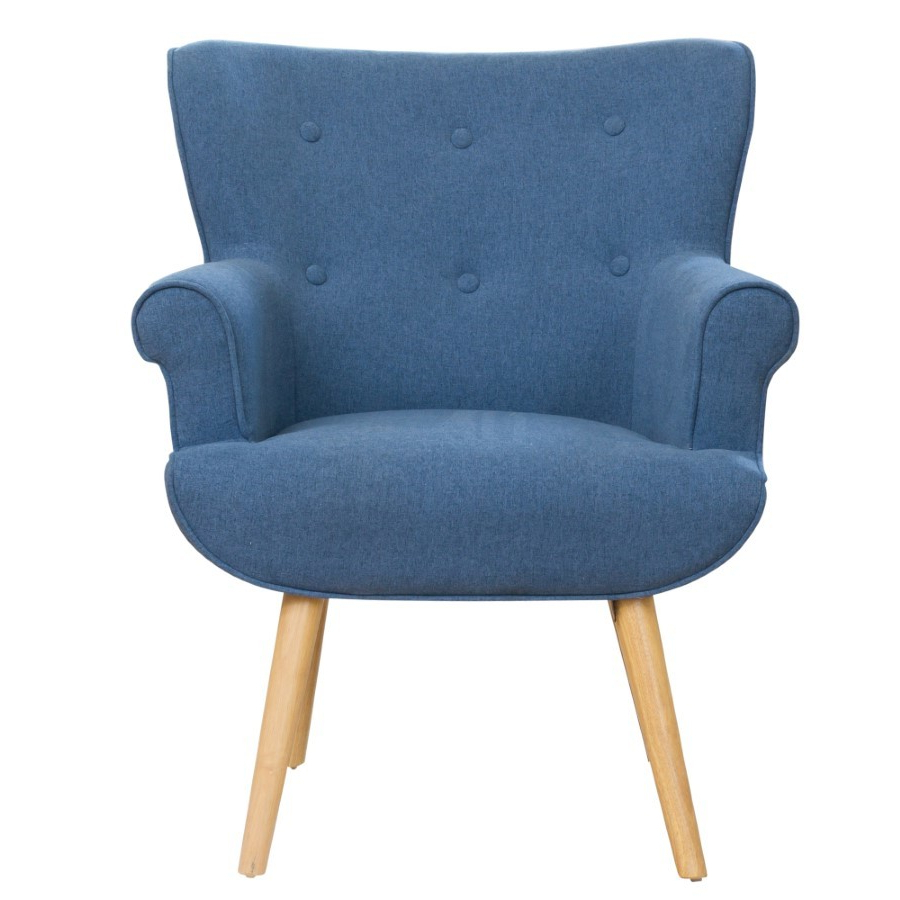 Andover Accent Chair With Regard To Favorite Andover Wingback Chairs (View 15 of 20)