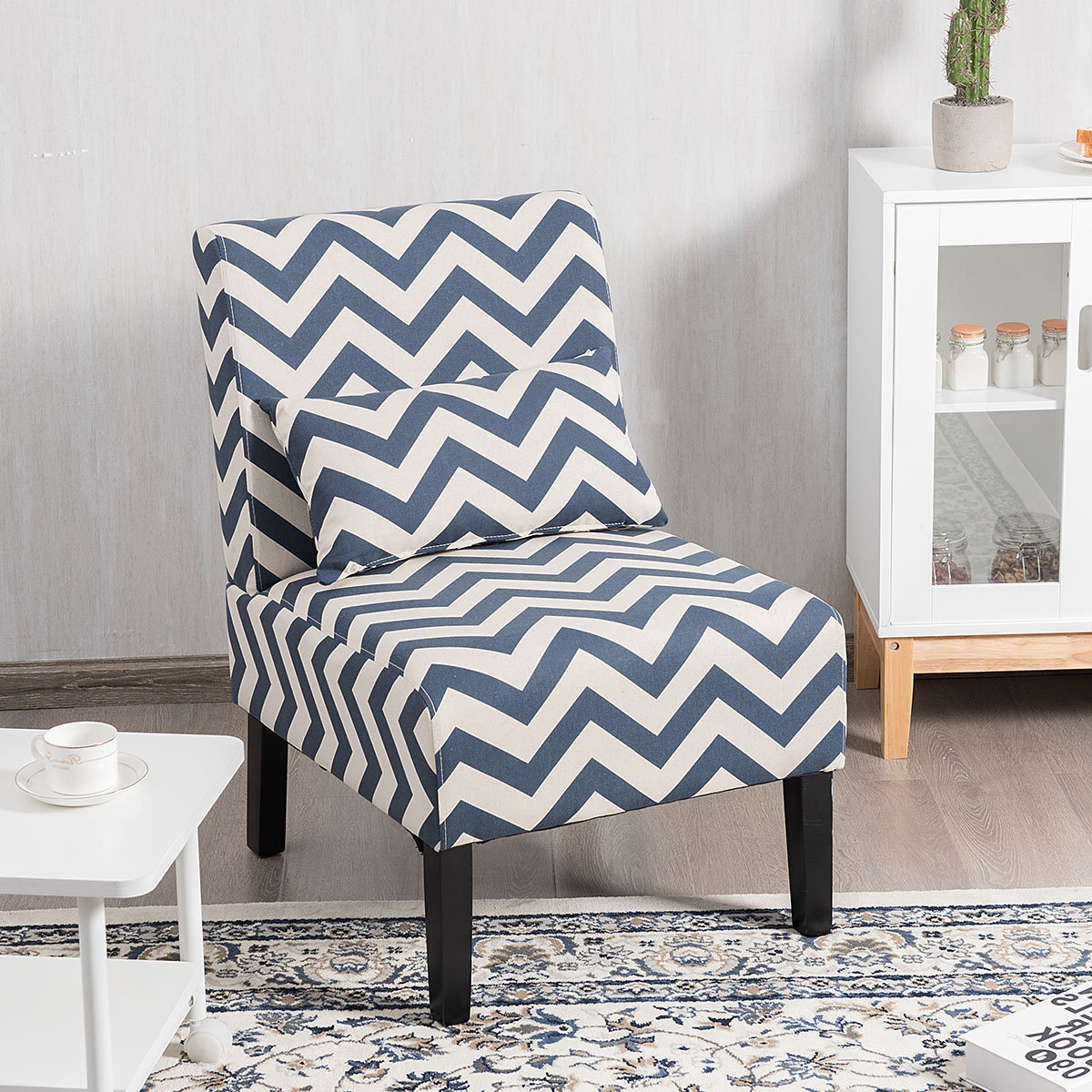 Aniruddha Slipper Chairs Within Best And Newest Commercial Use Latitude Run® Accent Chairs You'll Love In (View 12 of 20)