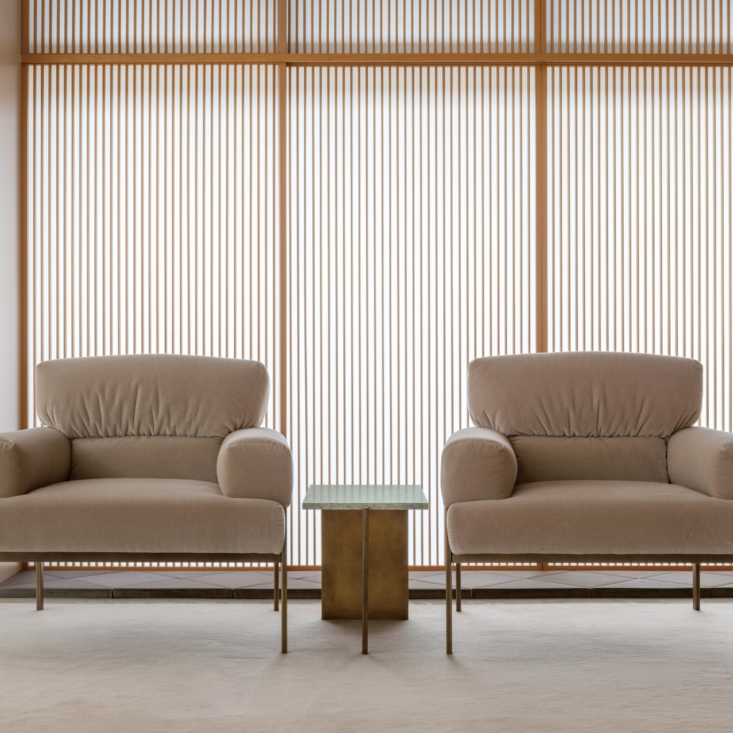 Architonic Regarding Most Up To Date Suki Armchairs (View 9 of 20)