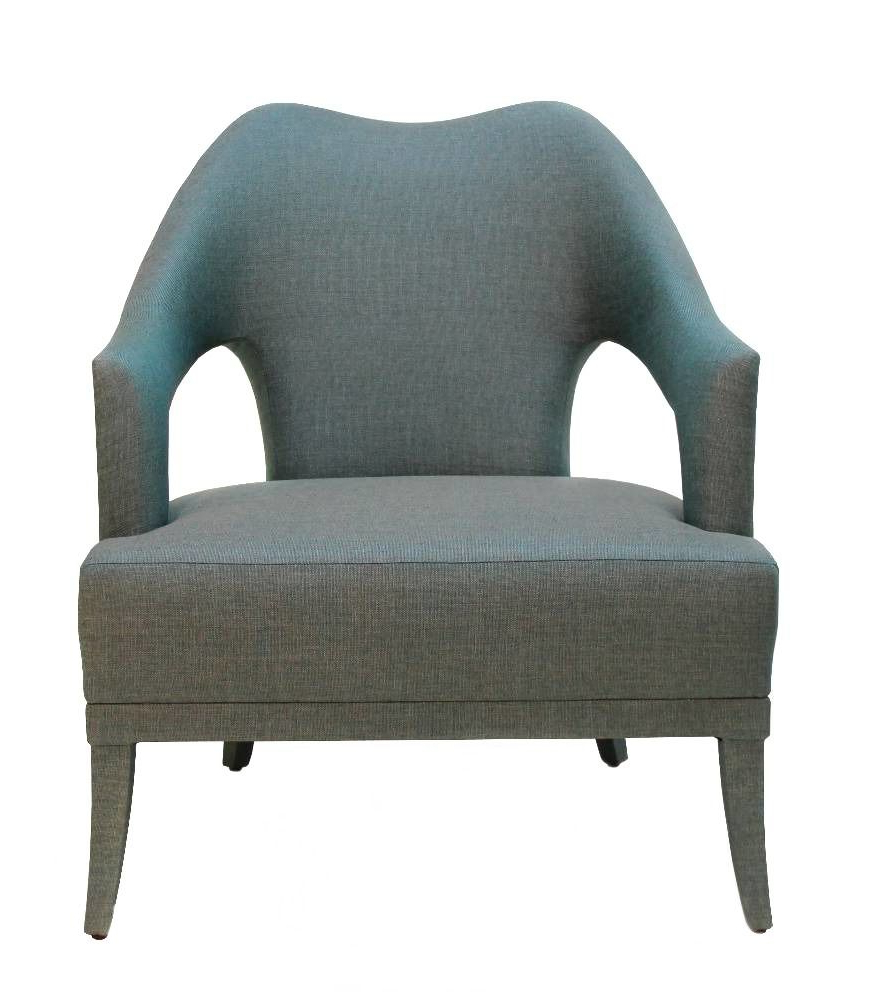 Armchair (View 8 of 20)