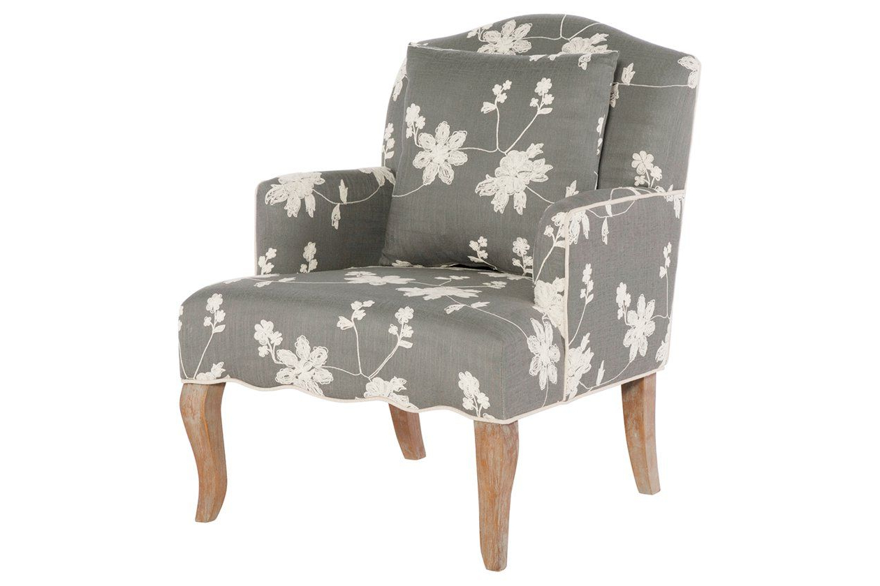 Armchair (View 19 of 20)