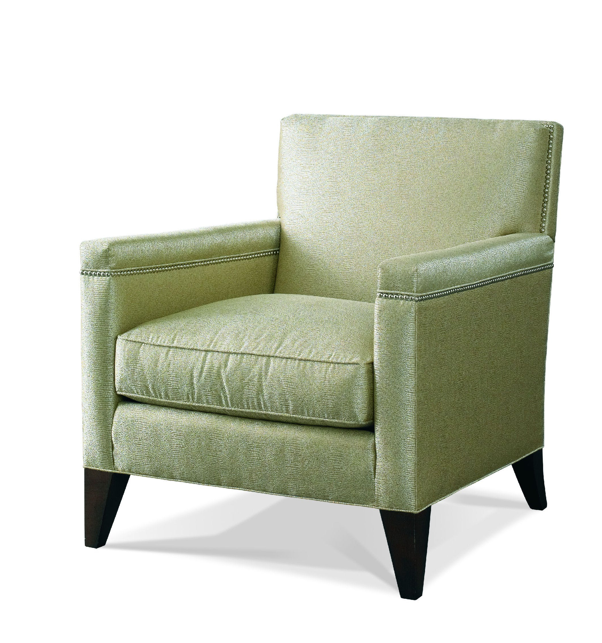 Armory Fabric Armchairs Intended For Most Recently Released Living Room Upholstered Arm Chair At Greenbaum Small Bedroom (View 4 of 20)