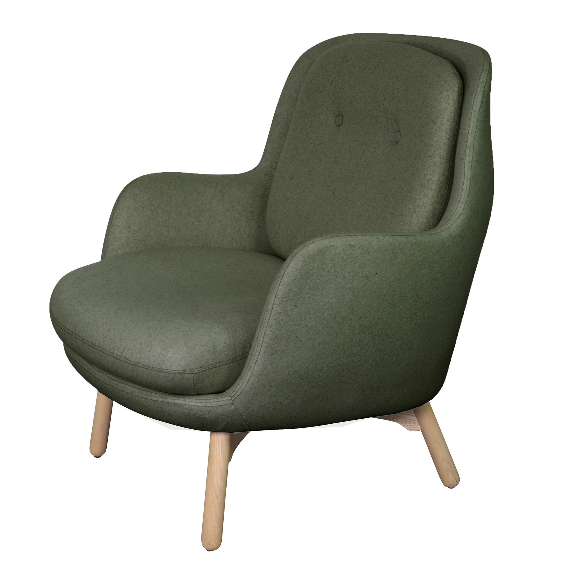 Baby Suki Fabric Armchair, Olive For Most Recently Released Suki Armchairs (View 15 of 20)