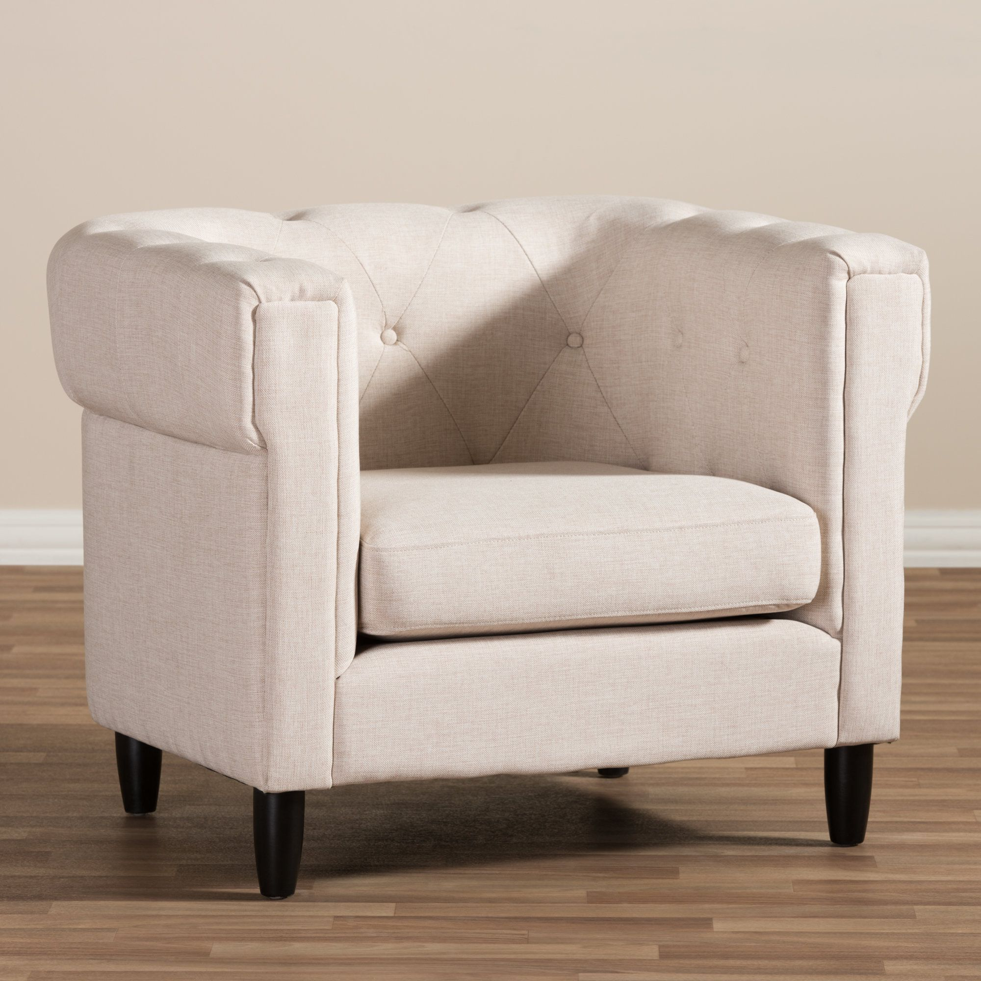 Barrel Chair, Accent Chairs, Living (View 13 of 20)