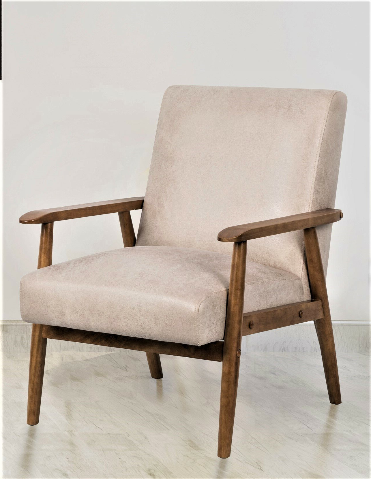 """Beachwood Arm Chairs For Widely Used Dalessandro 21"""" Armchair (View 6 of 20)"""