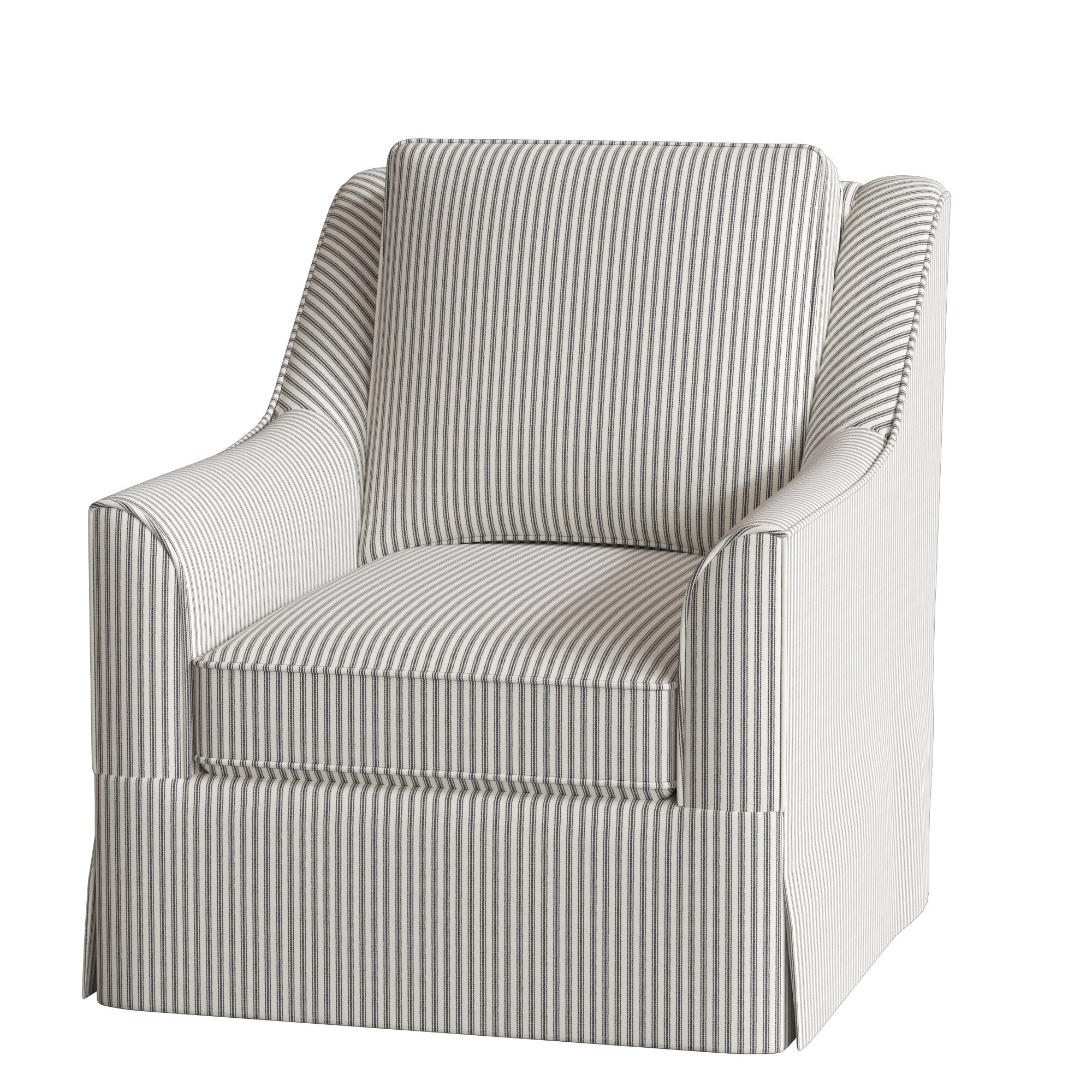 Bella Swivel Armchair With Regard To Well Known Briseno Barrel Chairs (View 13 of 20)