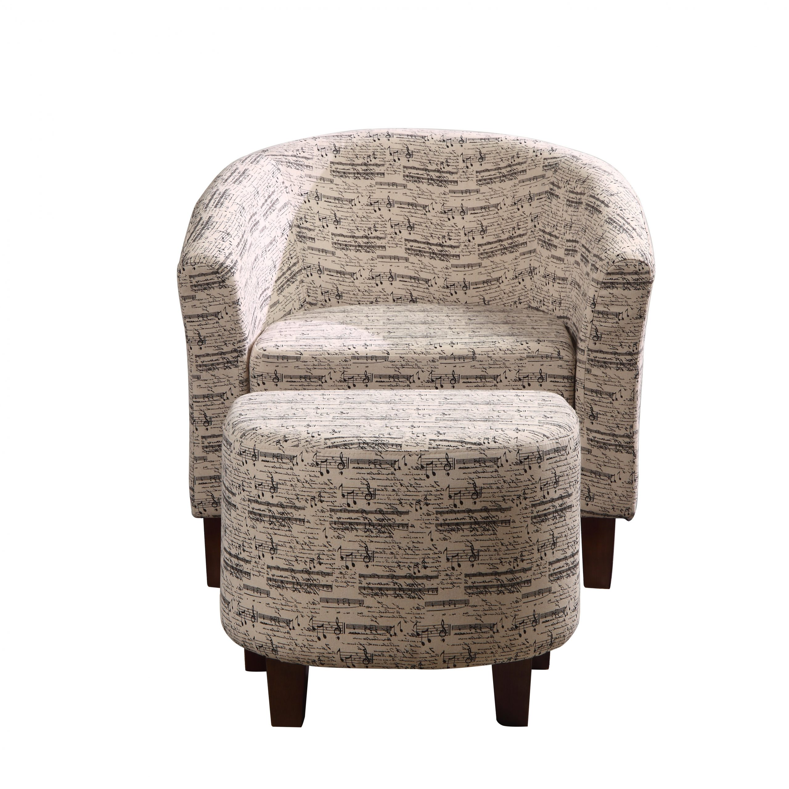 Best And Newest Artressia Barrel Chairs Intended For Barrel White Accent Chairs You'll Love In (View 6 of 20)