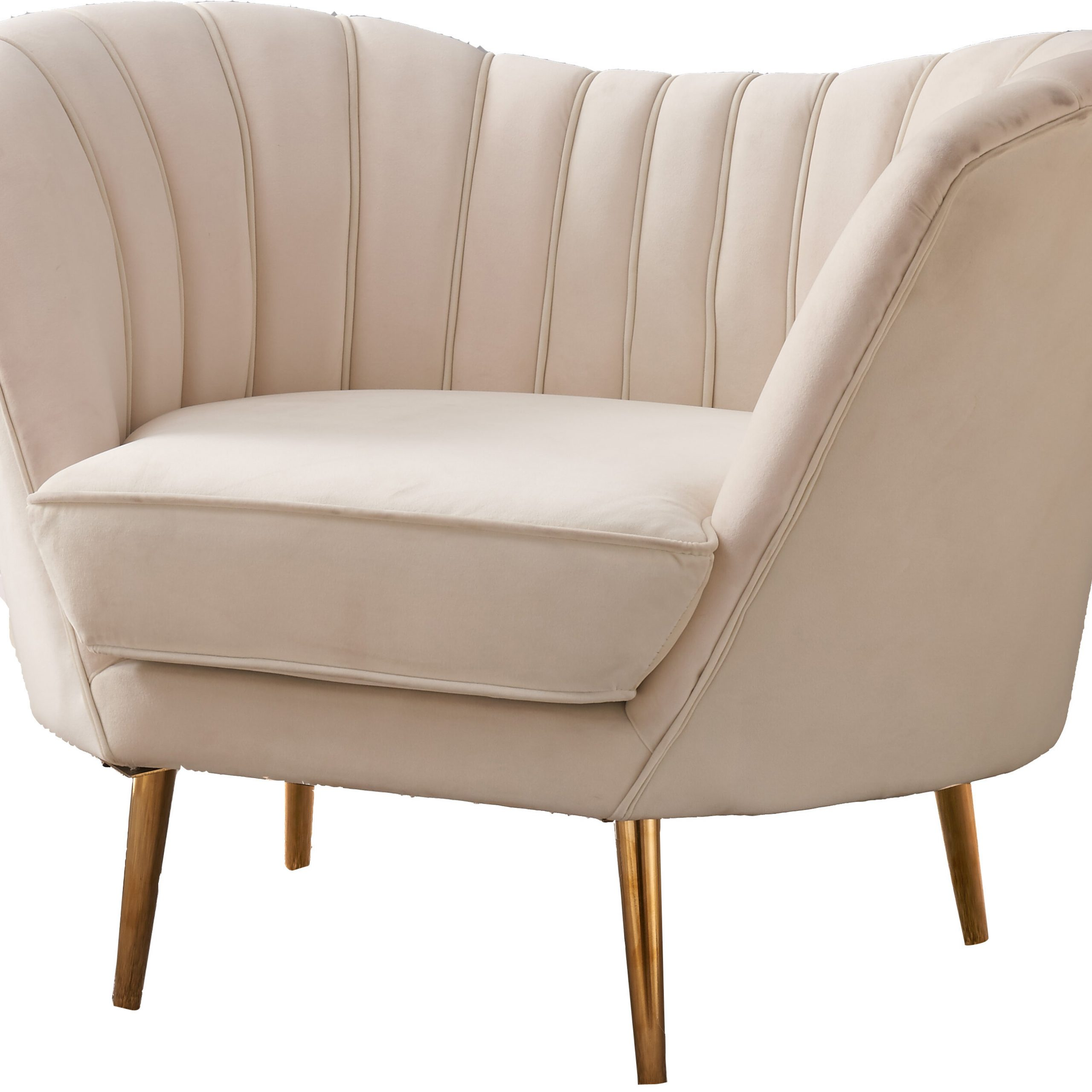 Best And Newest Cohutta Armchairs Regarding Koger Barrel Chair (View 6 of 20)