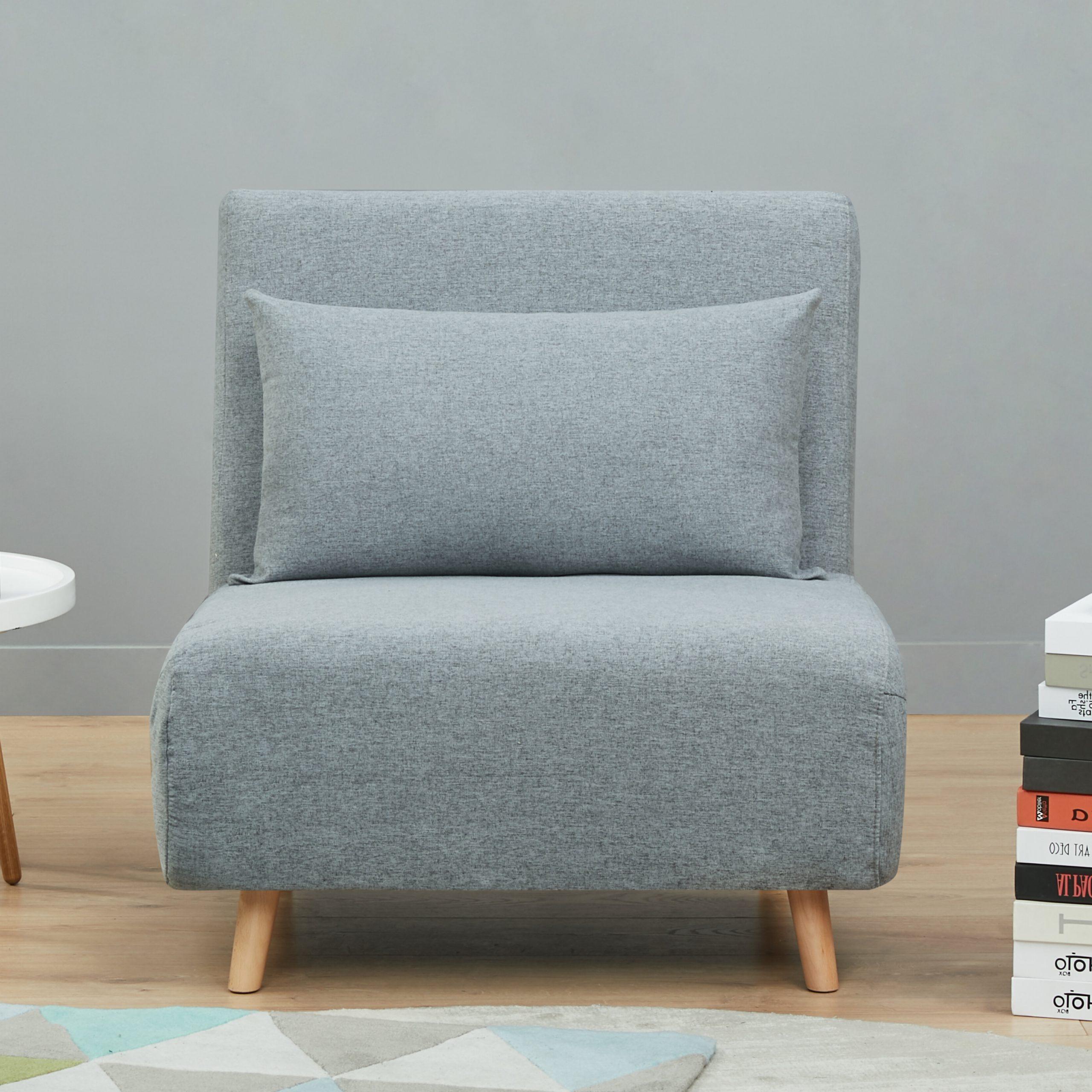 Bolen Convertible Chair Inside Famous Bolen Convertible Chairs (View 4 of 20)