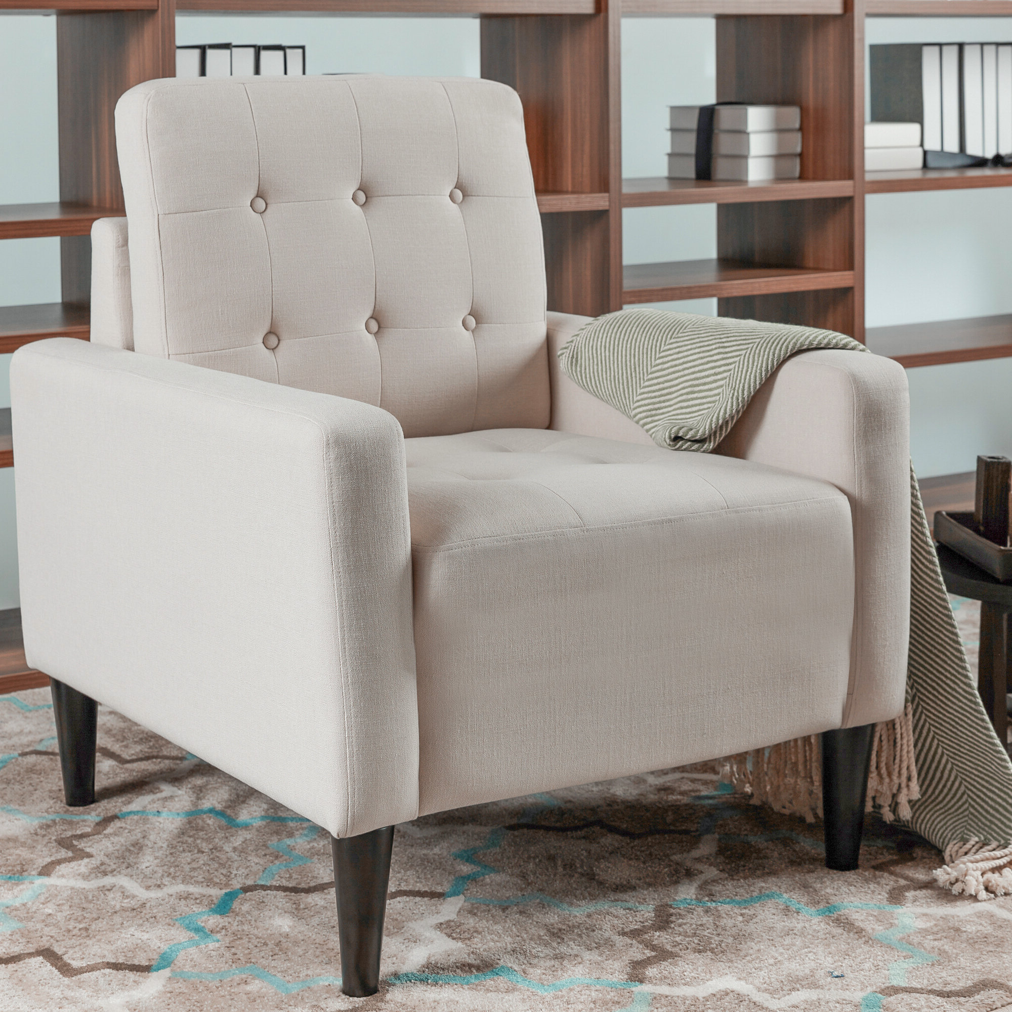 Borst Armchairs Within Fashionable Clitherall (View 12 of 20)