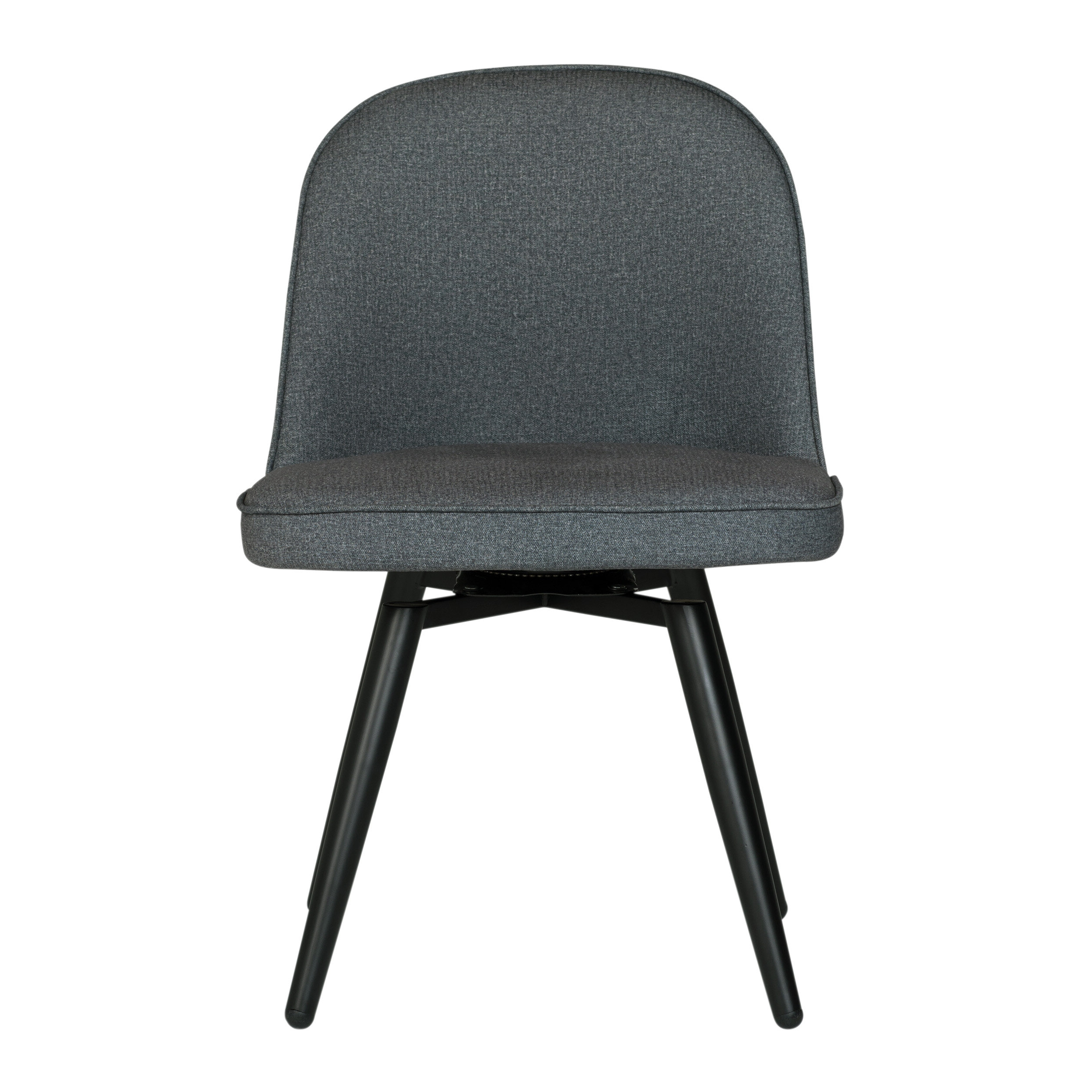 Brister Swivel Side Chairs Pertaining To Latest Dome Swivel Side Chair (View 12 of 20)