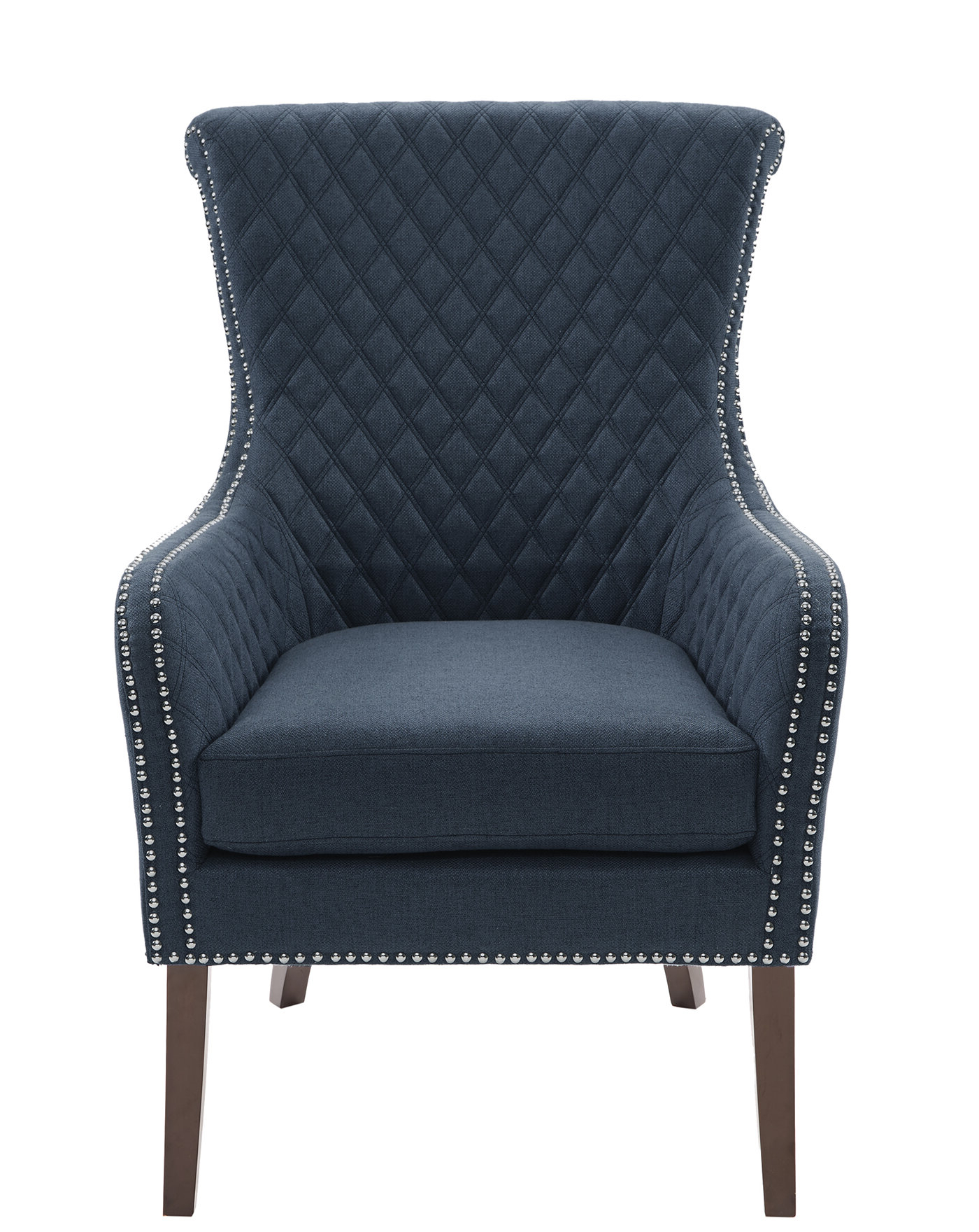 Busti Wingback Chair Throughout Newest Busti Wingback Chairs (View 2 of 20)