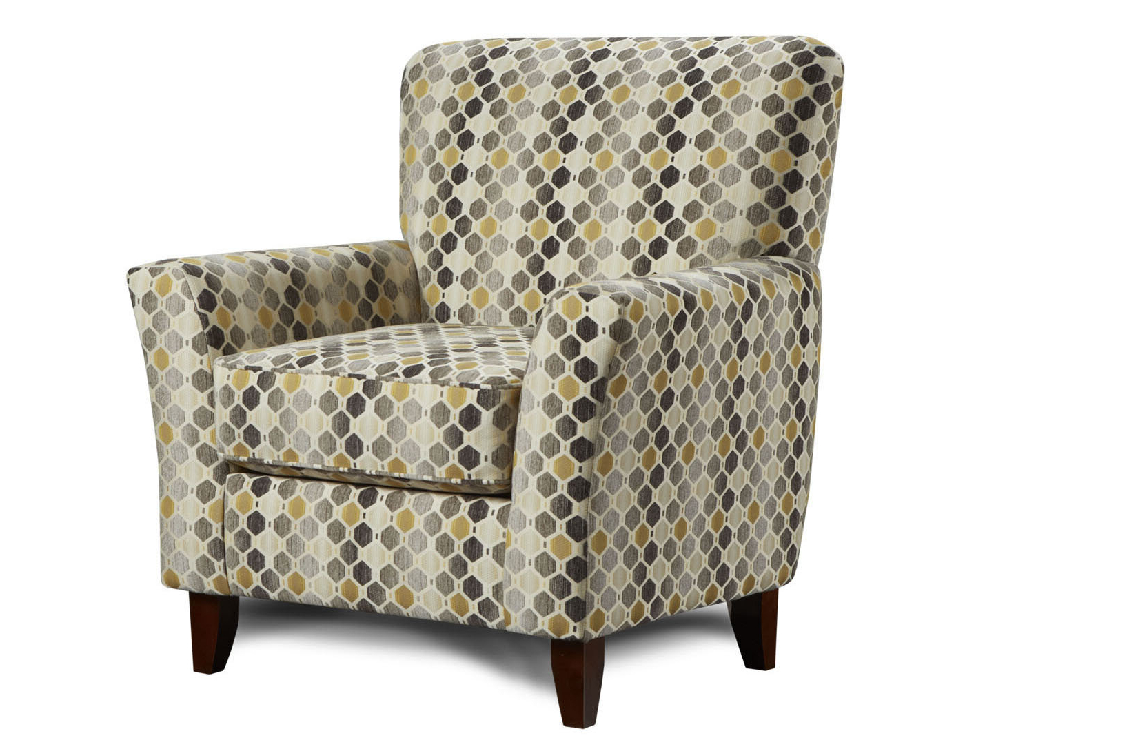 Chadley Armchair For 2019 Deer Trail Armchairs (View 12 of 20)