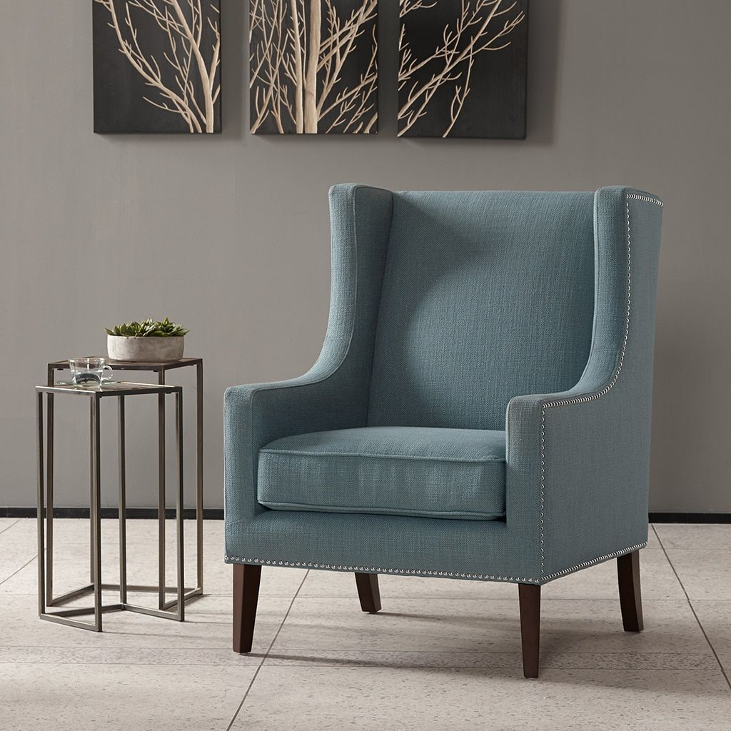 Chagnon Wingback Chairs With Regard To Trendy Overstock: Online Shopping – Bedding, Furniture (View 18 of 20)