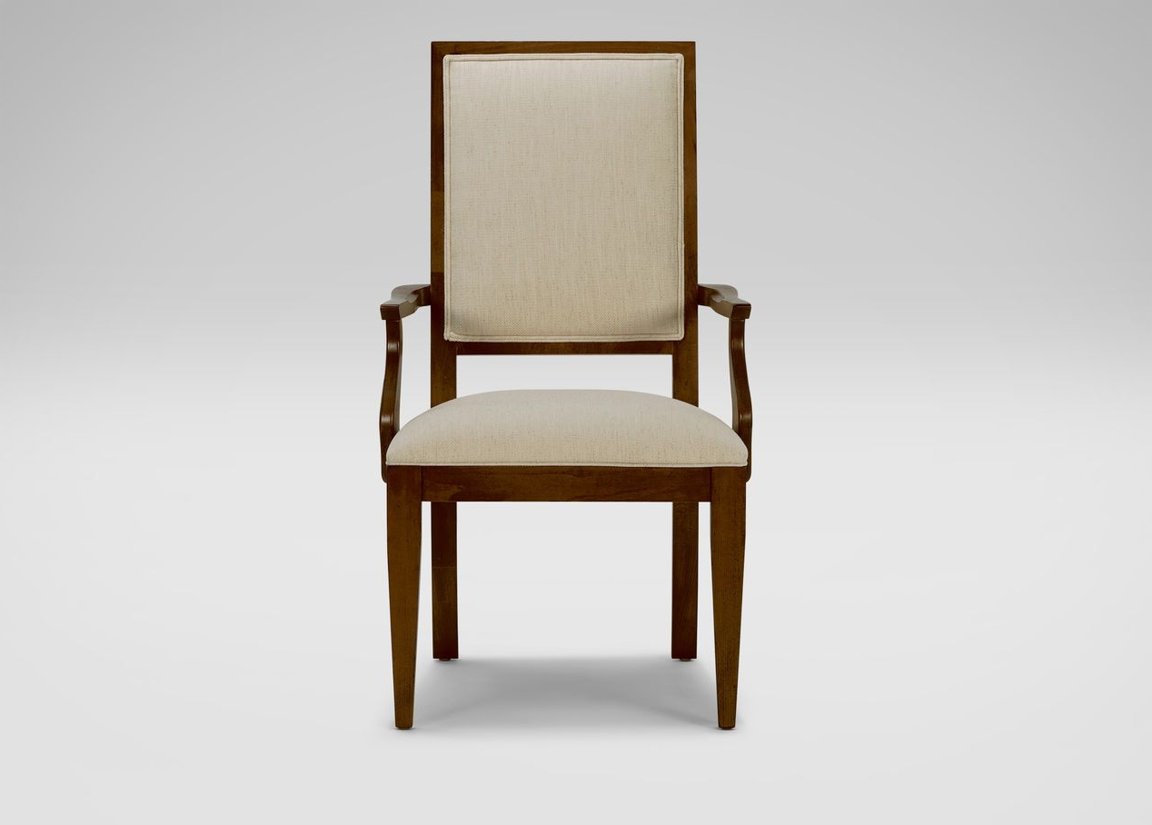Chair Regarding Claudel Polyester Blend Barrel Chairs (View 17 of 20)