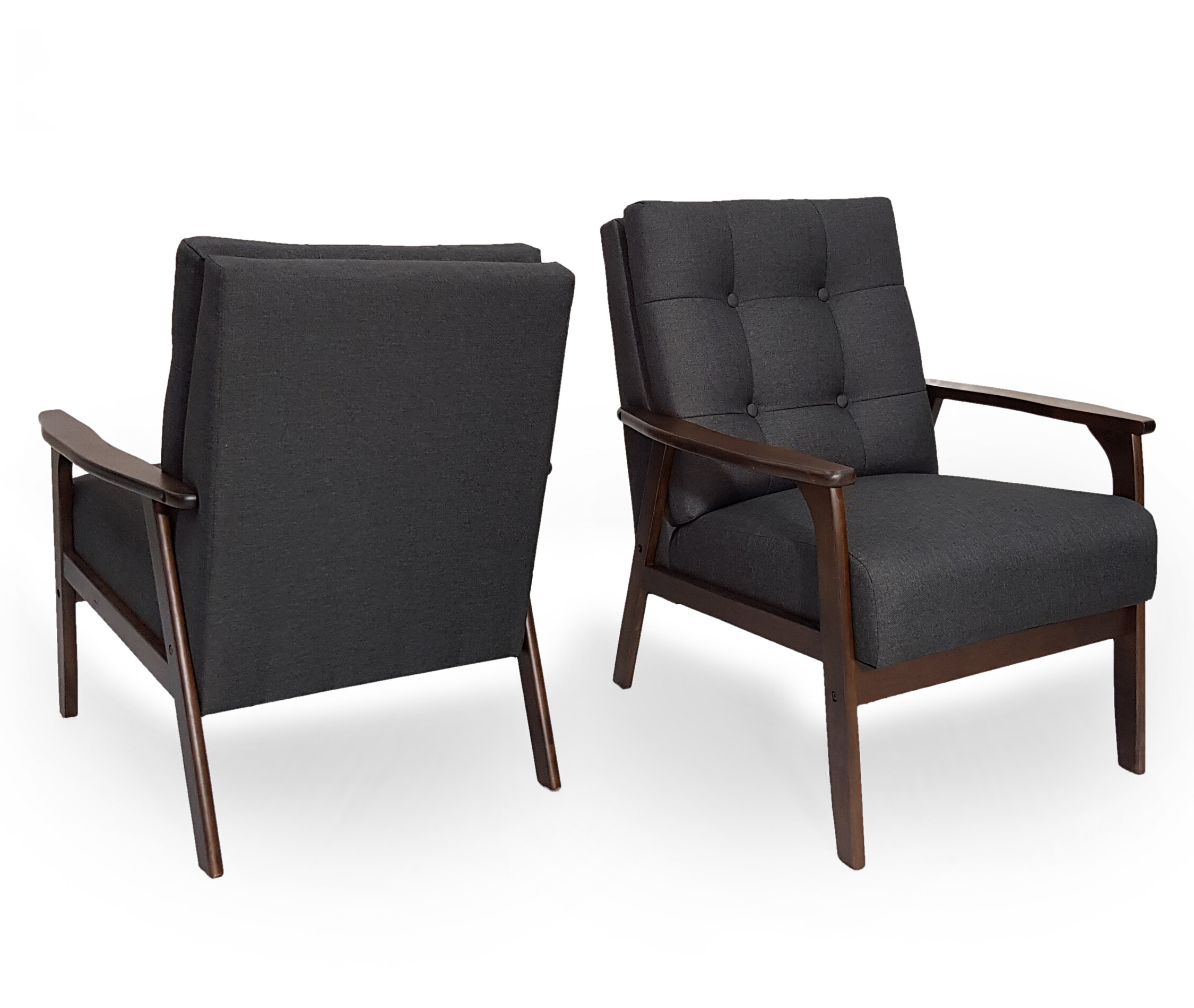 Chair Set Accent Chairs You'll Love In  (View 16 of 20)