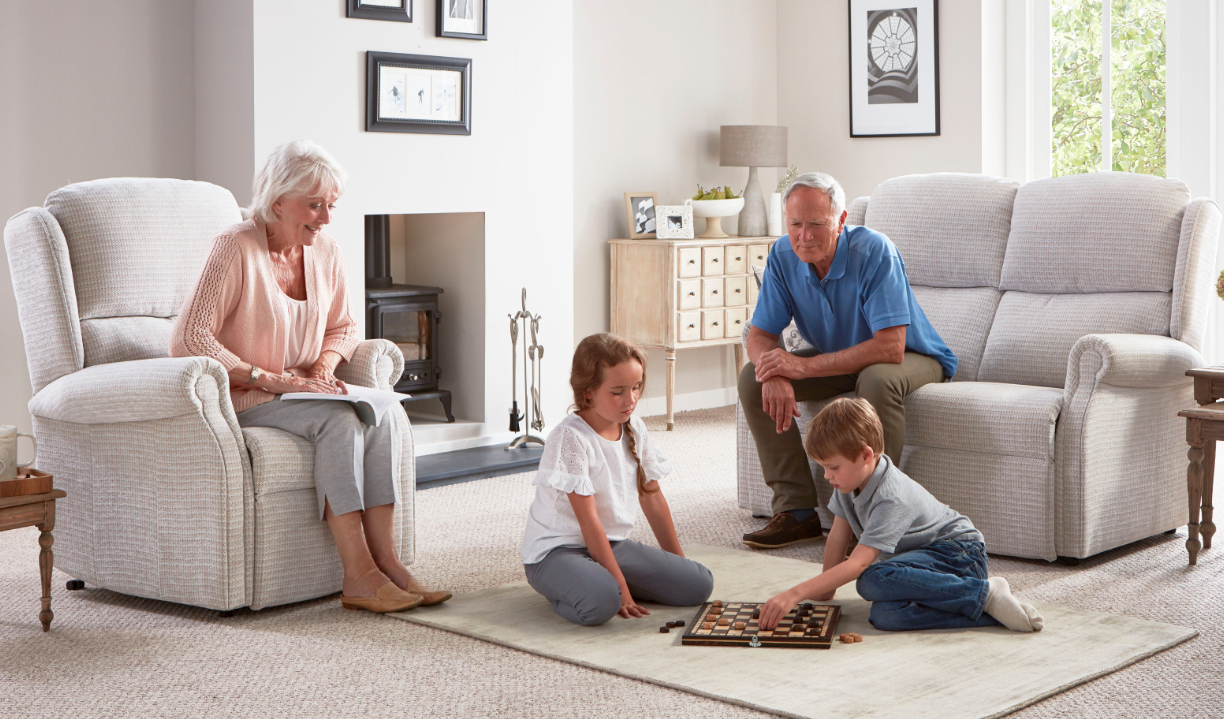 Chairs For The Elderly: Your Buying Guide (View 10 of 20)