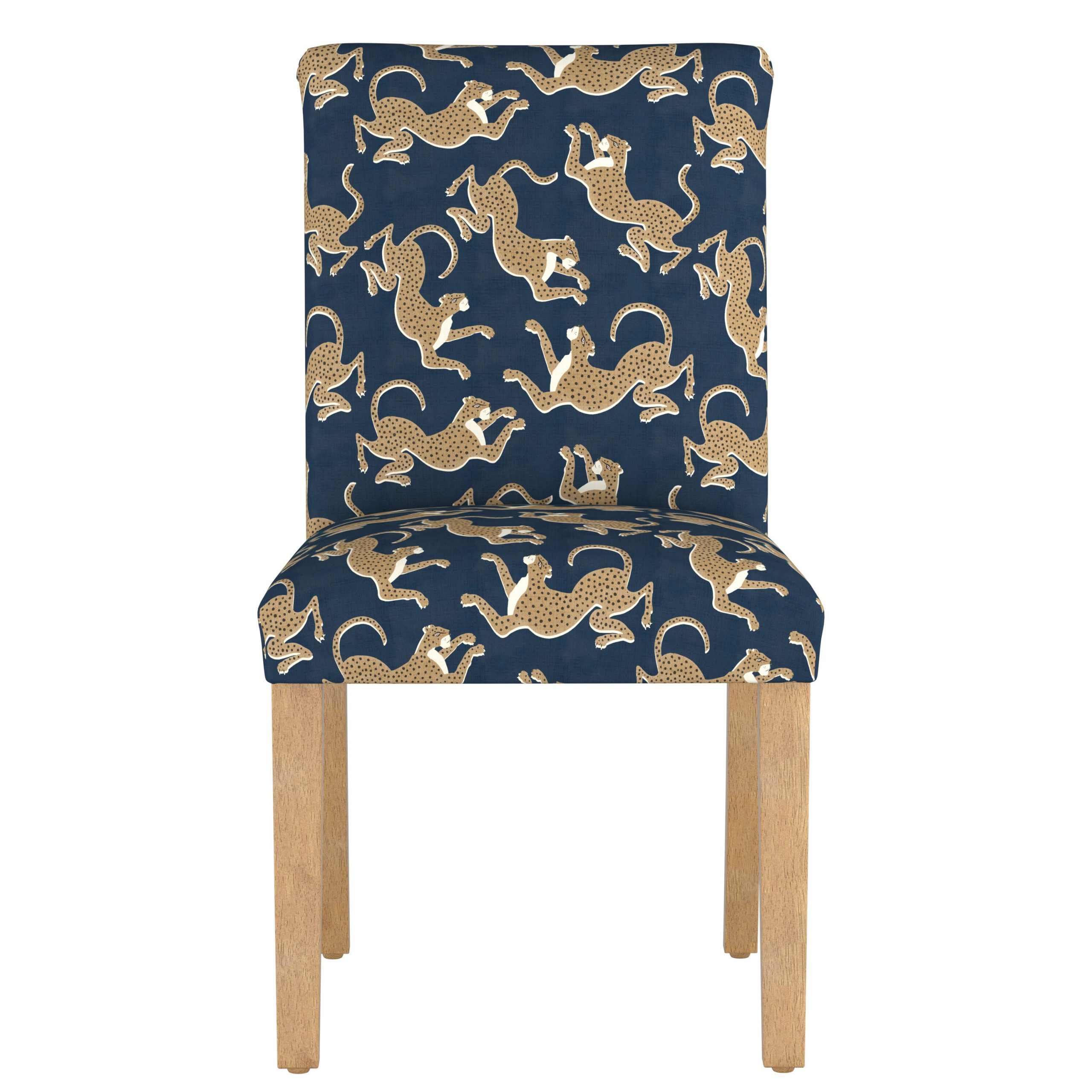 Chiles Linen Side Chairs Pertaining To Most Recently Released Linen Side Accent Chairs You'll Love In  (View 3 of 20)