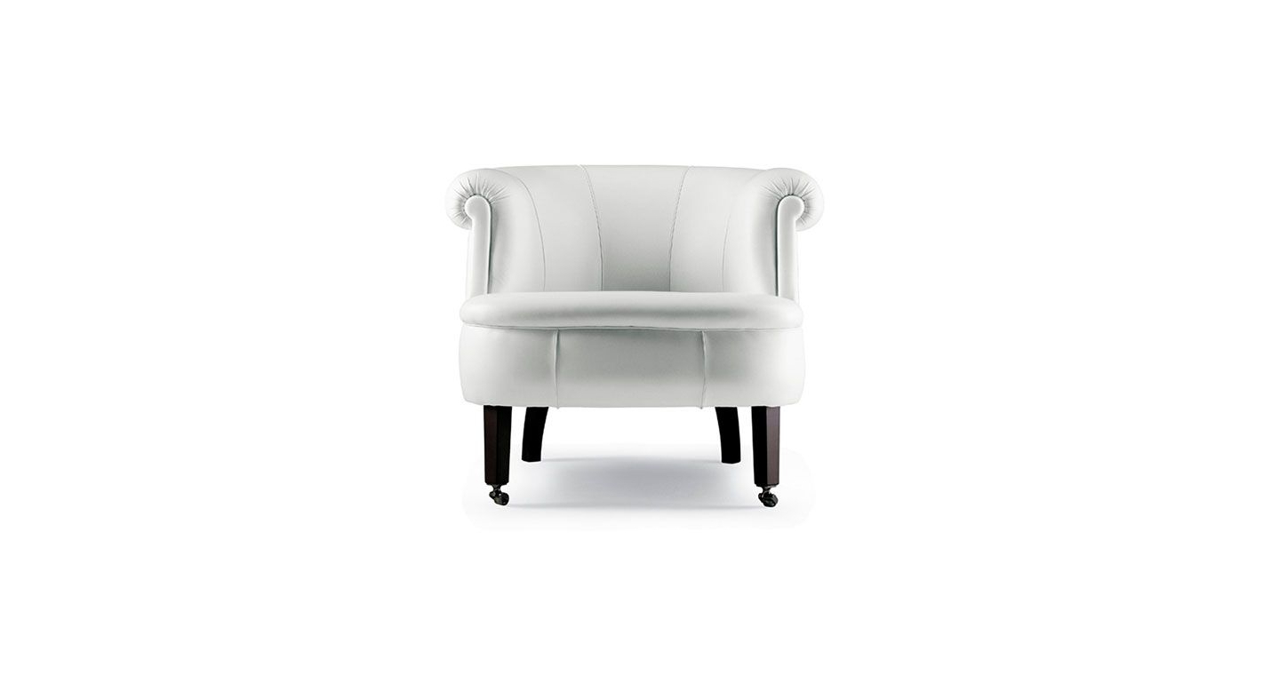 Club Poltrona Pertaining To Widely Used Montenegro Faux Leather Club Chairs (View 17 of 20)