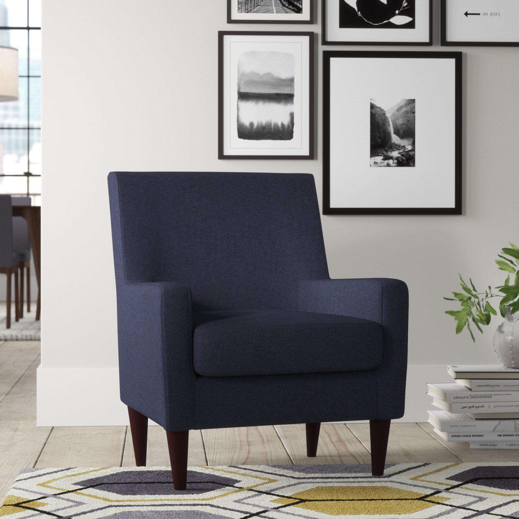 Coleen Armchair Regarding 2019 Donham Armchairs (View 6 of 20)
