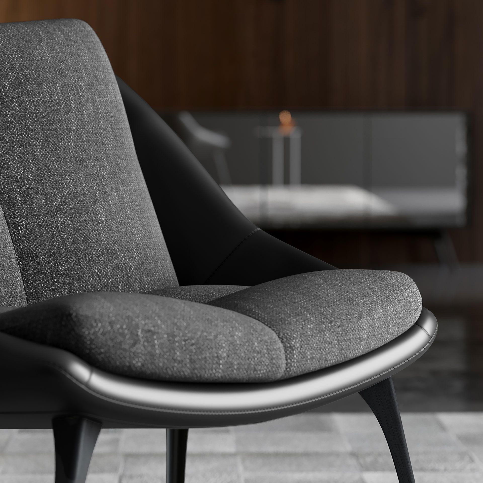 Columbus Lounge Chair (View 7 of 20)