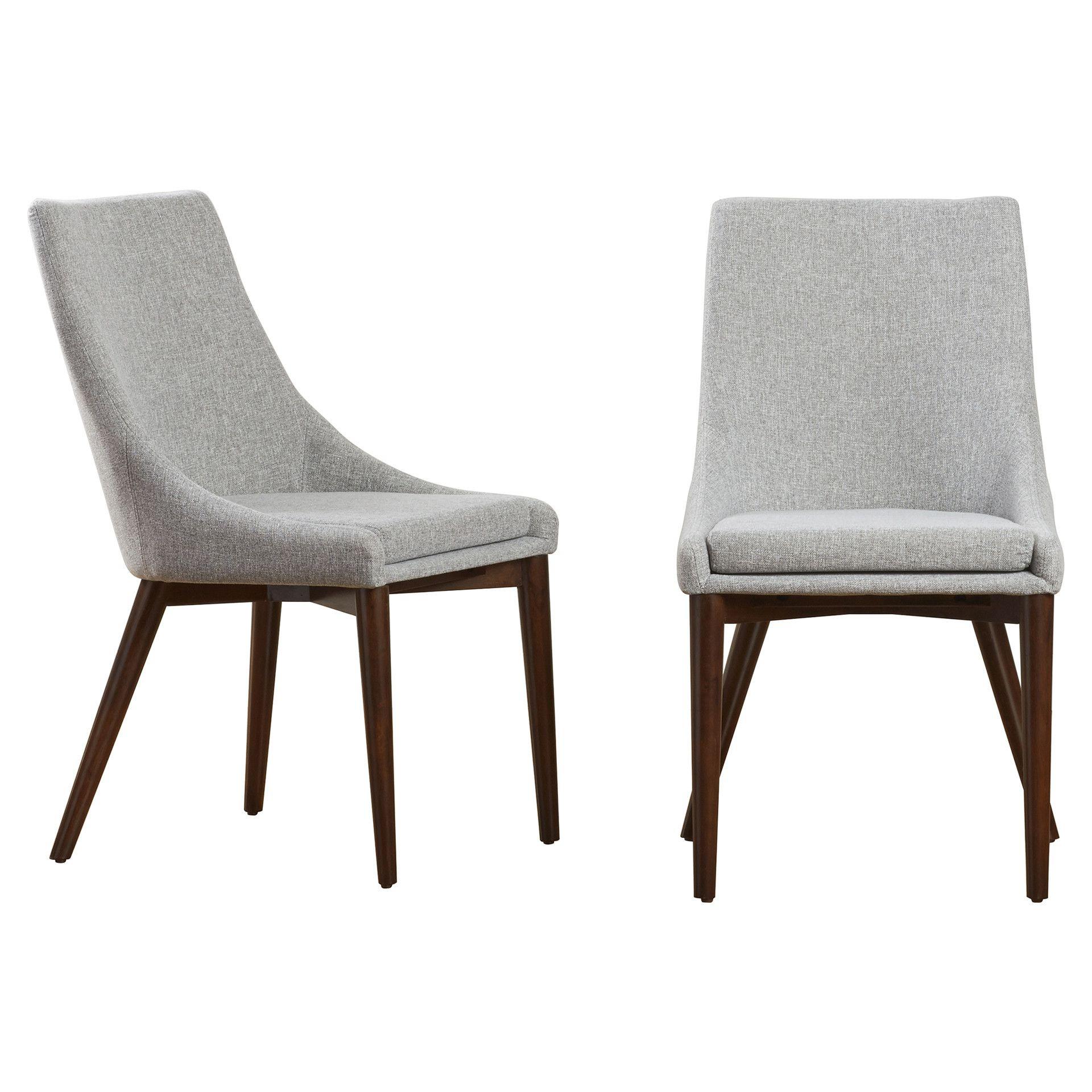 Corrigan Studio Carmelo Parsons Chair (View 3 of 20)