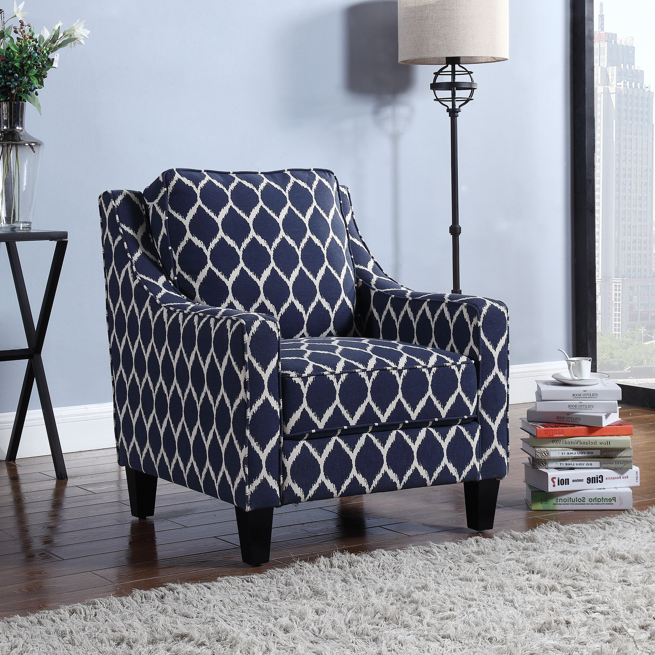 Current Armchair For Borst Armchairs (View 14 of 20)