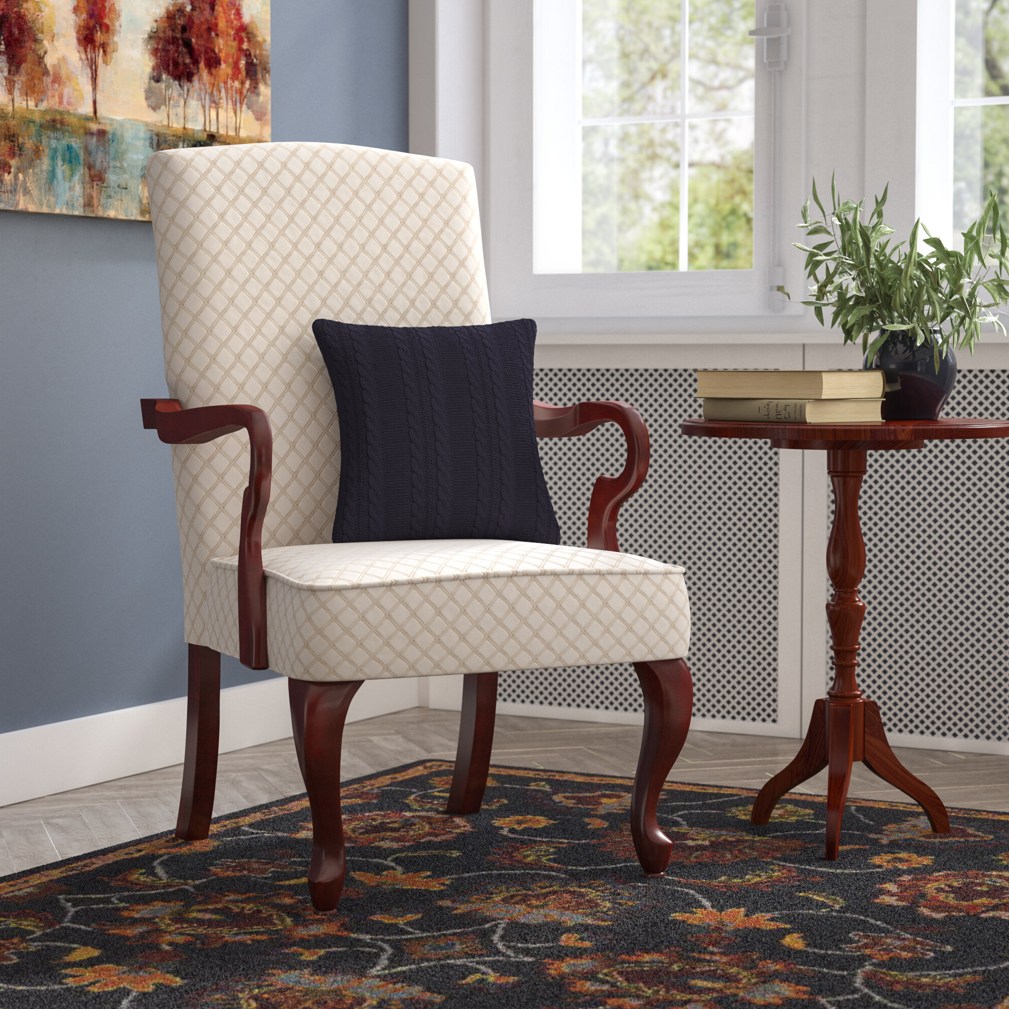 Current Beige Accent Chairs You'll Love In (View 15 of 20)