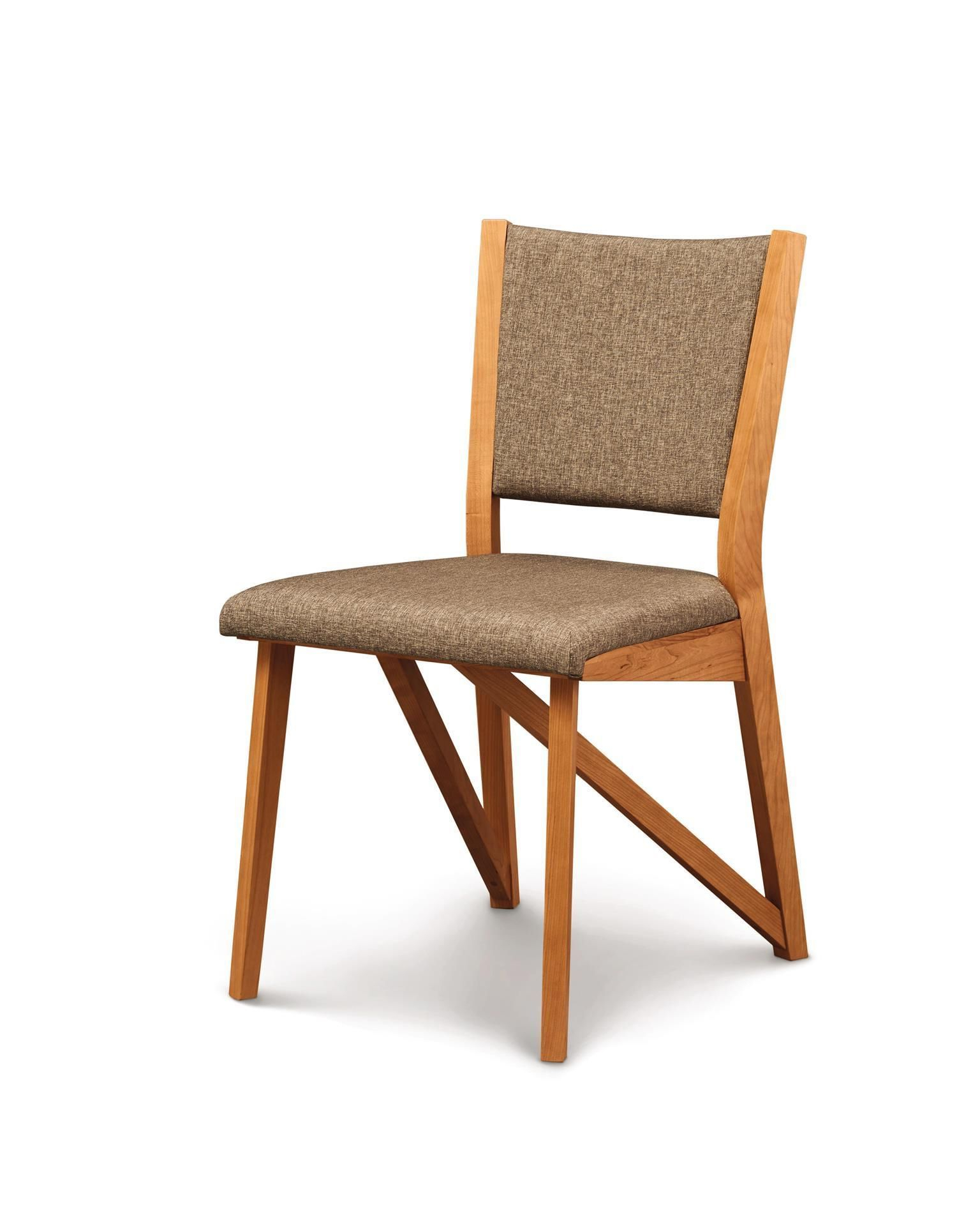 Current Exeter Upholstered Wood Chair – Copeland Furniture In 2020 Within Exeter Side Chairs (View 7 of 20)