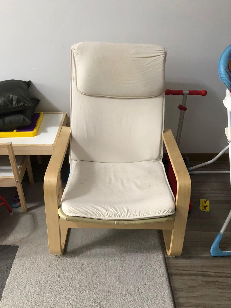 Current Ikea Armchair Regarding Lakeville Armchairs (View 7 of 20)