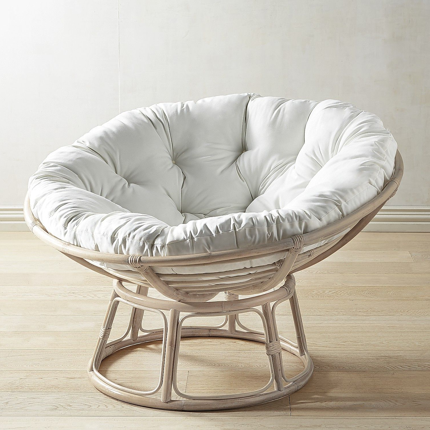 Decker Papasan Chairs With Best And Newest Papasan Whitewash Chair Frame Stone Wash #papasanchair (View 20 of 20)