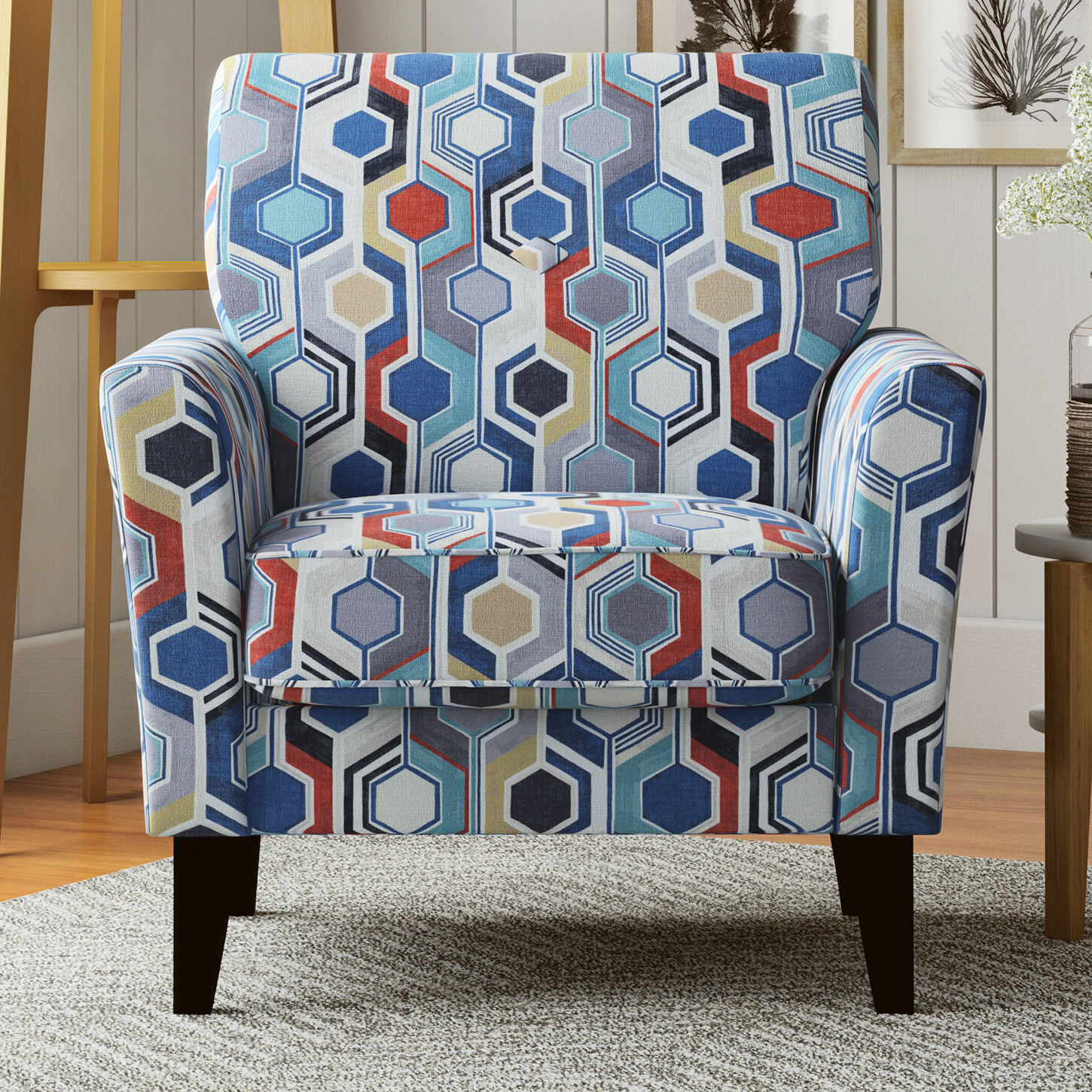 Deer Trail Armchair Within Popular Deer Trail Armchairs (View 3 of 20)