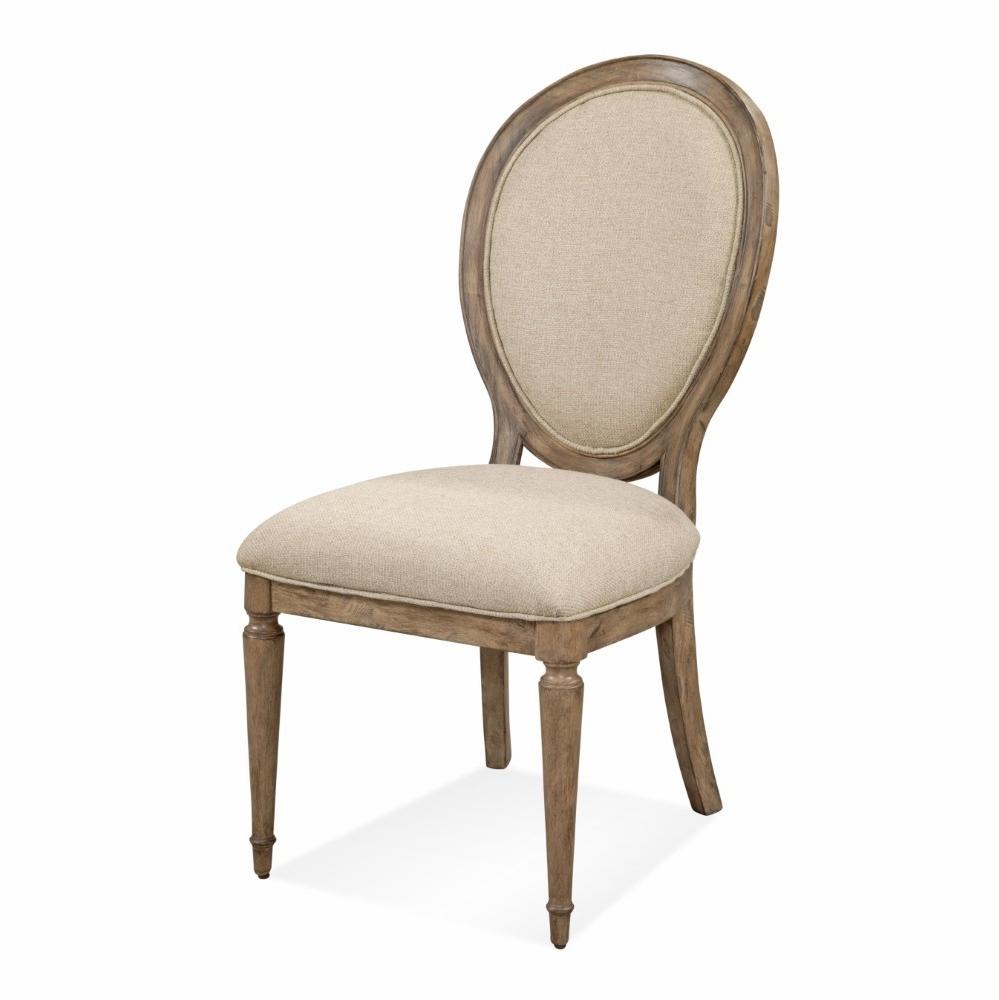 Esmund Side Chairs (set Of 2) With Regard To Favorite Bassett Mirror – Esmond Side Chair Set Of 2 – Dsch42 813ec (View 2 of 20)