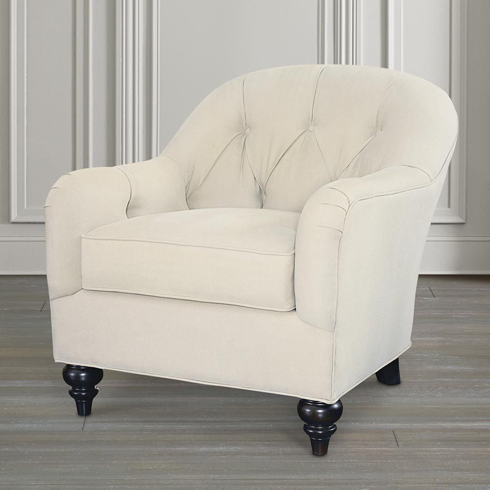 Fabric Accent Chair, Accent Chair (View 18 of 20)