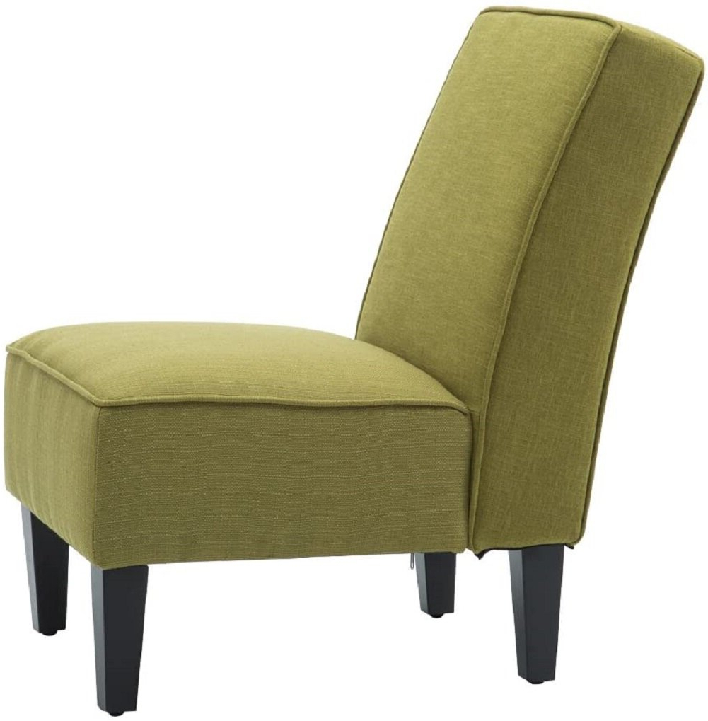Famous Aaliyaha Upholstered Slipper Chair With Regard To Aniruddha Slipper Chairs (View 7 of 20)