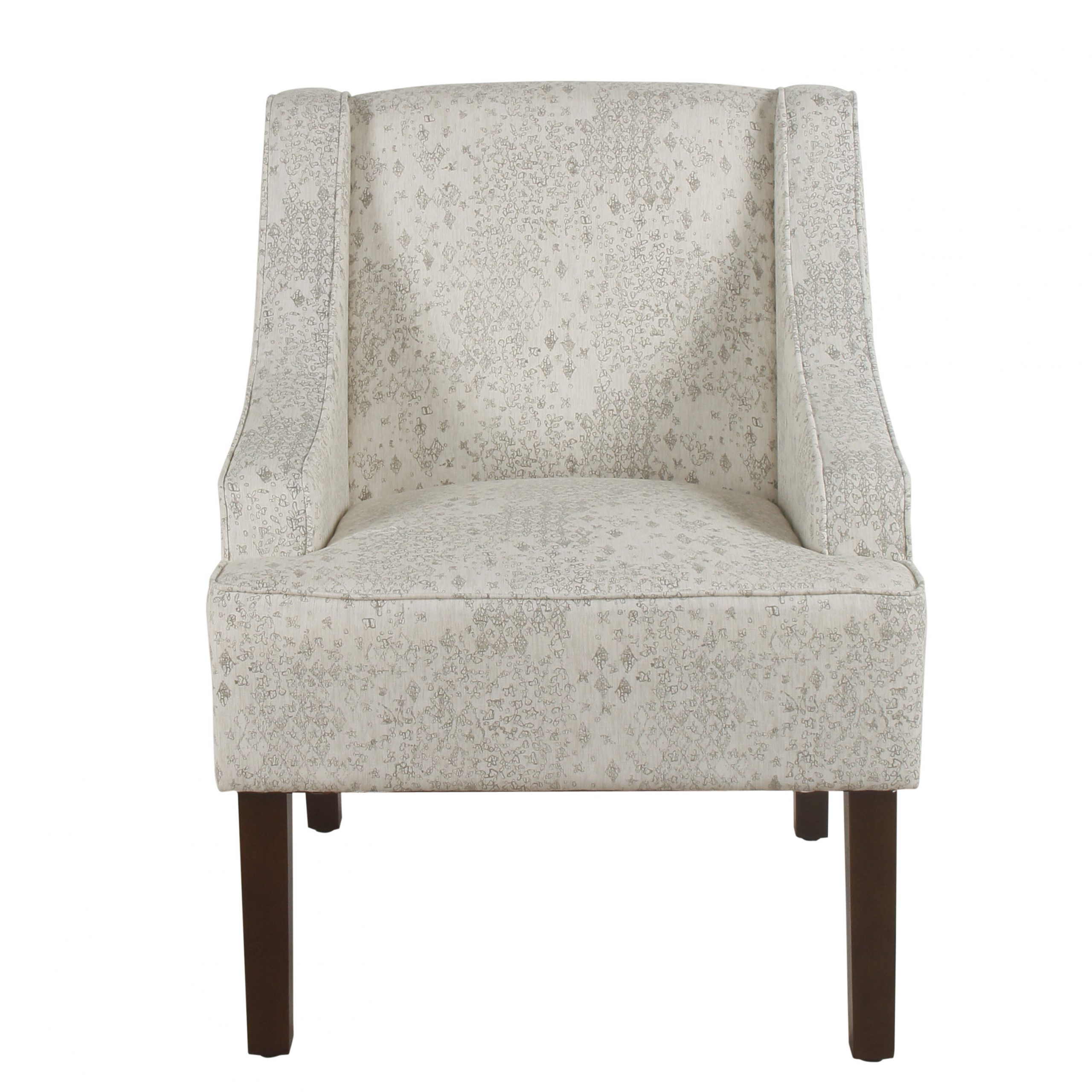 Famous Navin Barrel Chairs Pertaining To Galles Armchair (View 16 of 20)