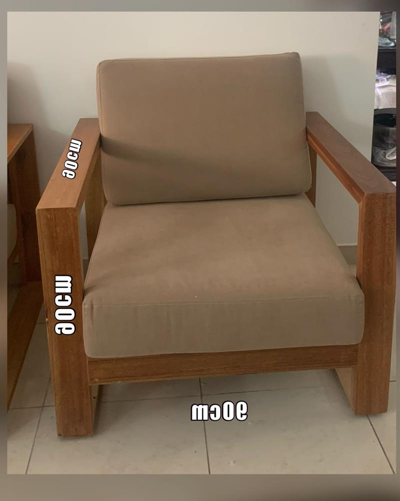 Famous Second Hand Outdoor Furniture Price & 2nd Hand Outdoor Furniture In Ziaa Armchairs (set Of 2) (View 16 of 20)